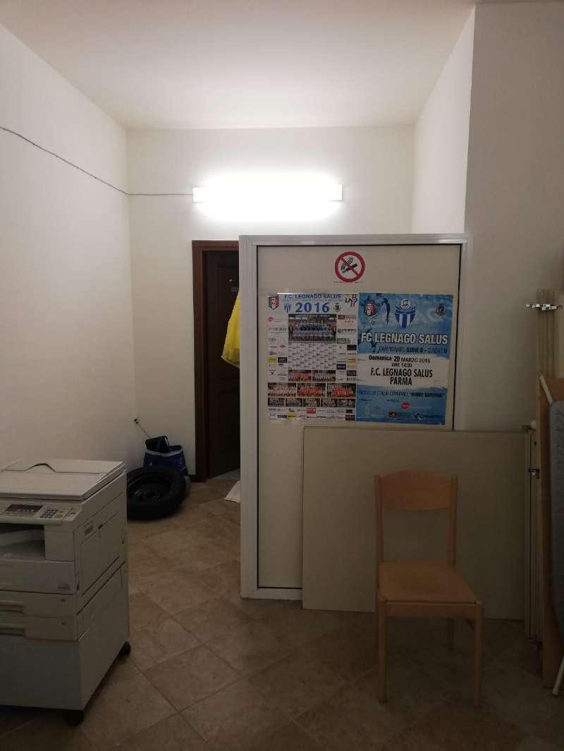 Loft / Openspace in vendita a Pomezia, 1 locali, prezzo € 35.000 | CambioCasa.it