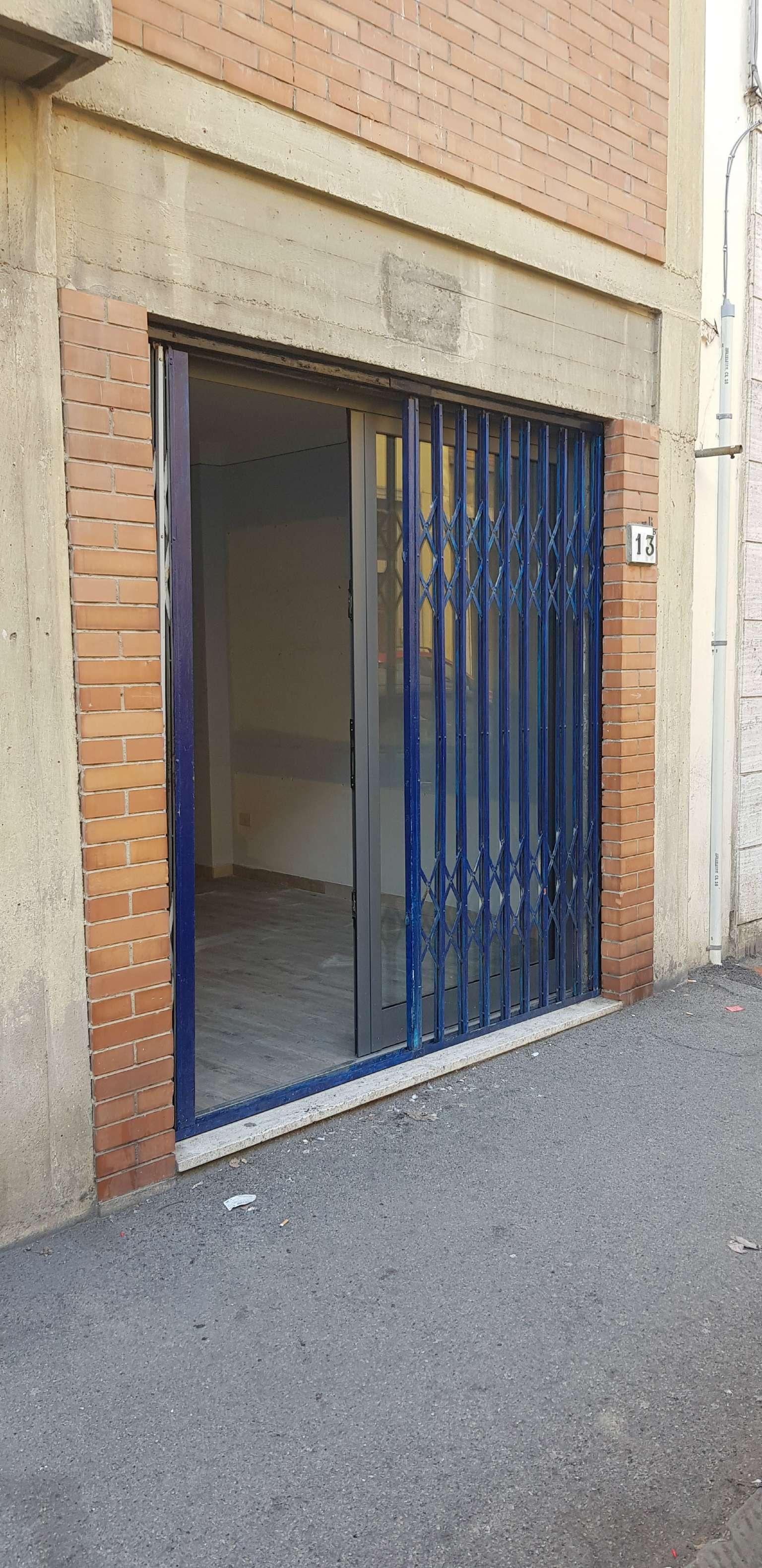 Negozio / Locale in affitto a Firenze, 1 locali, zona Zona: 9 . S. Jacopino, La Fortezza, Statuto, prezzo € 580   CambioCasa.it