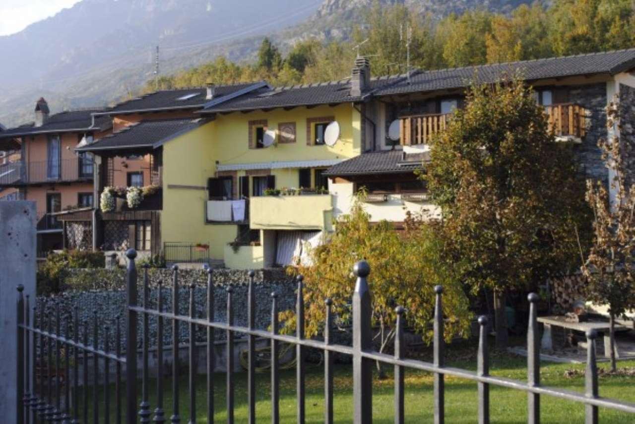 Soluzione Indipendente in vendita a Chianocco, 3 locali, prezzo € 120.000 | CambioCasa.it