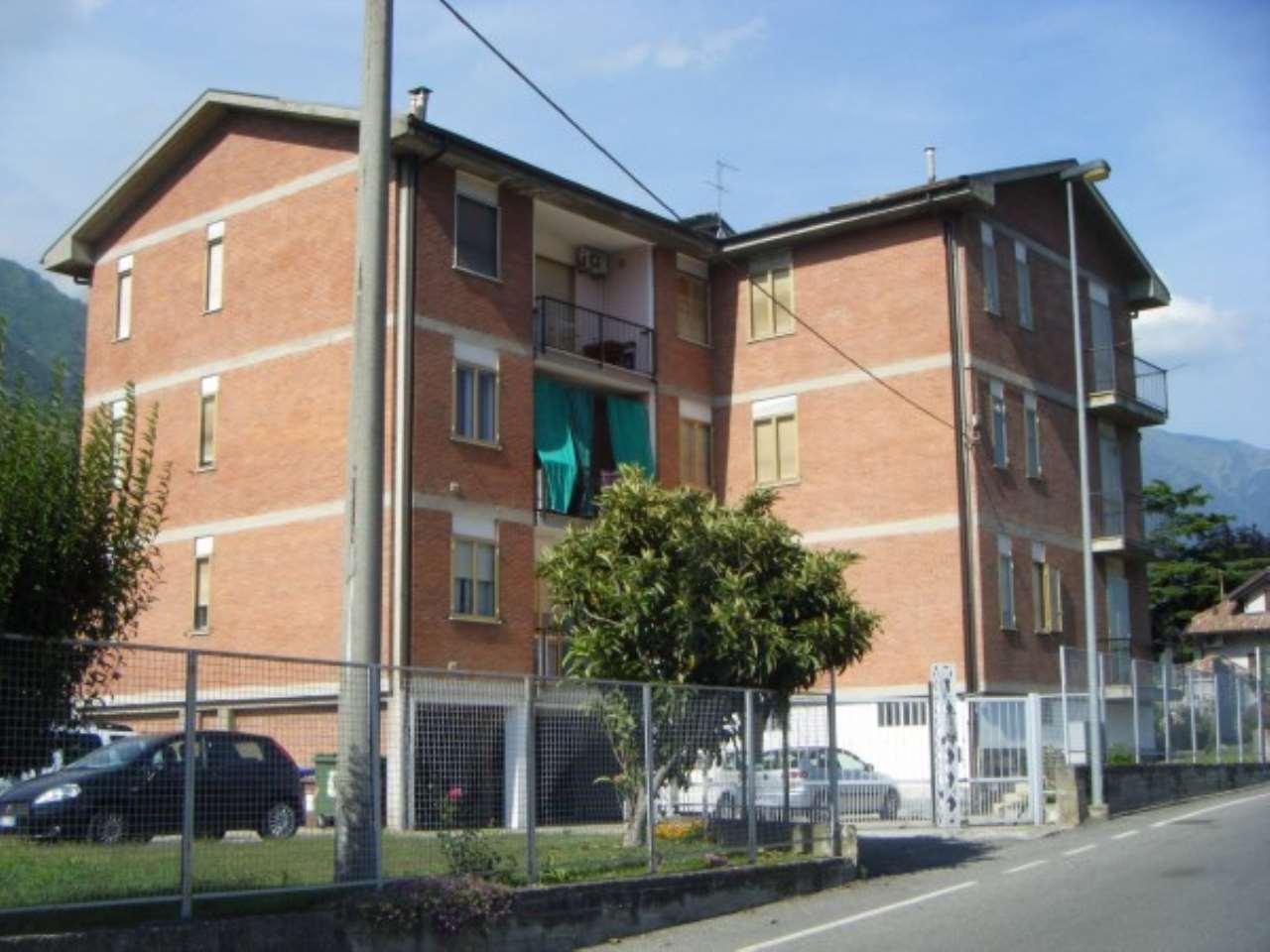 Appartamento in vendita a Bussoleno, 5 locali, prezzo € 83.000 | CambioCasa.it