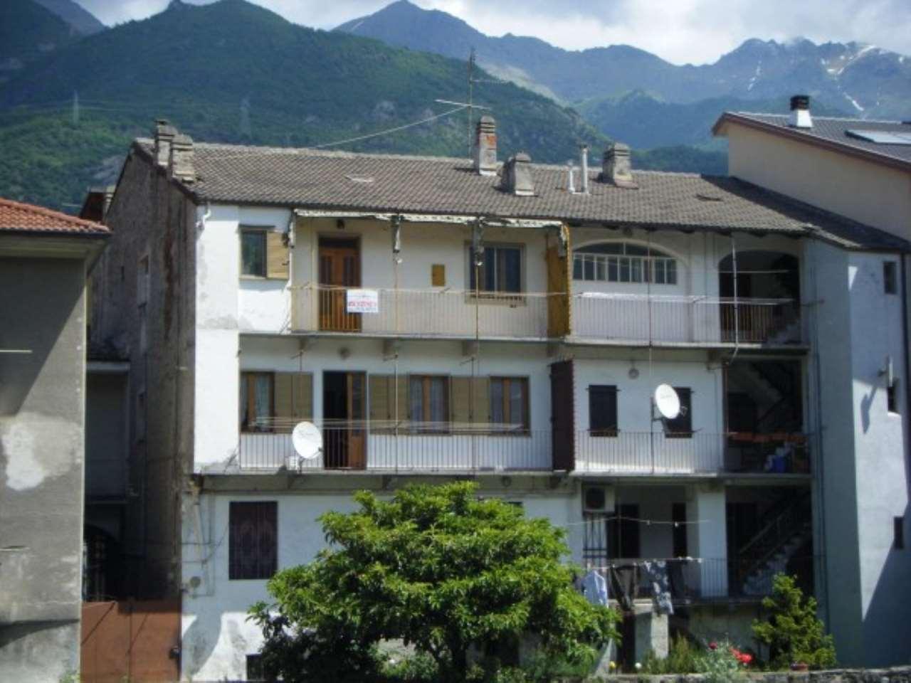 Appartamento in vendita a Bussoleno, 4 locali, prezzo € 50.000 | CambioCasa.it