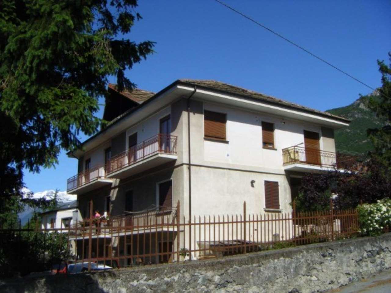 Appartamento in vendita a Bussoleno, 9999 locali, prezzo € 85.000 | CambioCasa.it