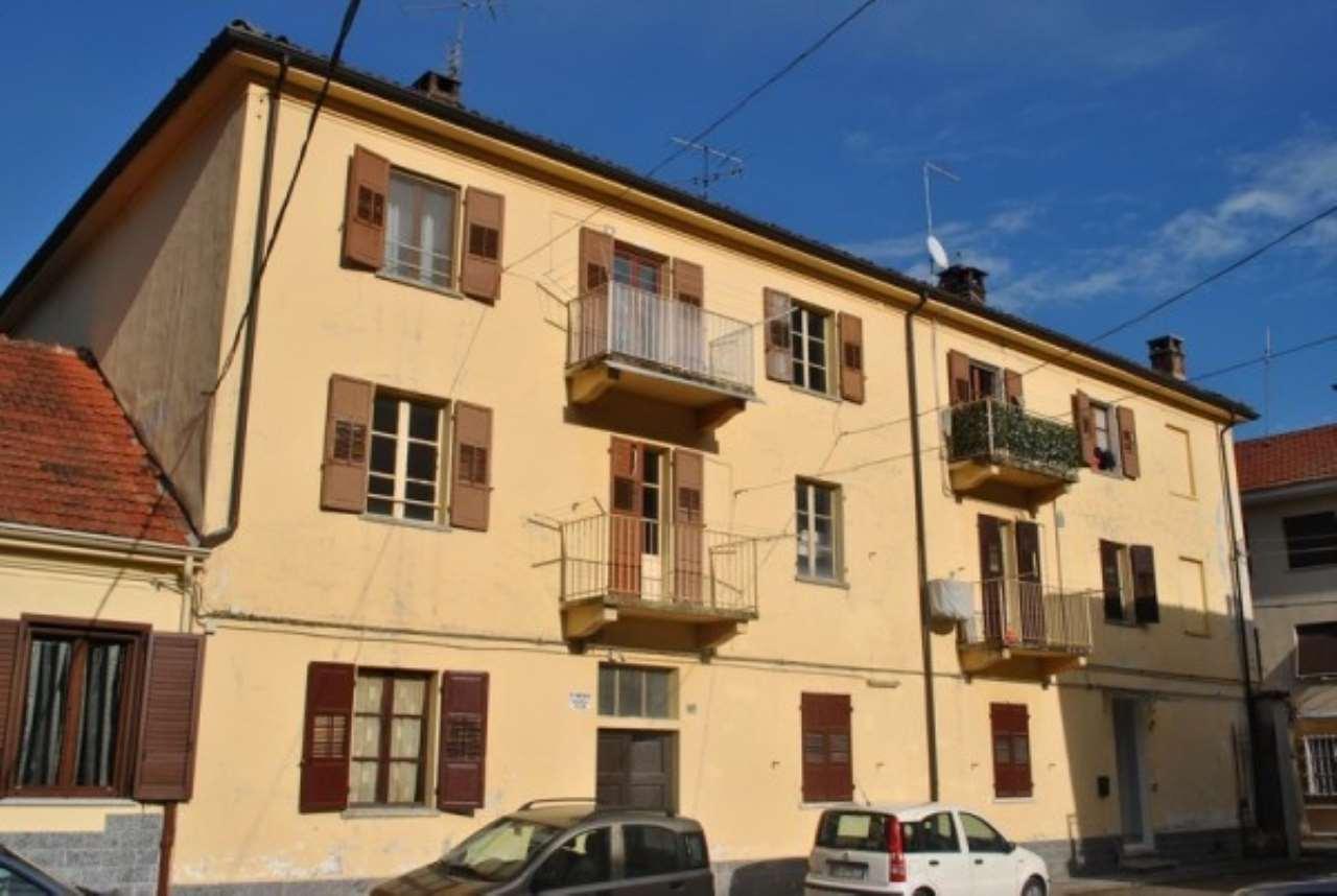 Appartamento in vendita a Sant'Antonino di Susa, 2 locali, prezzo € 33.000   CambioCasa.it