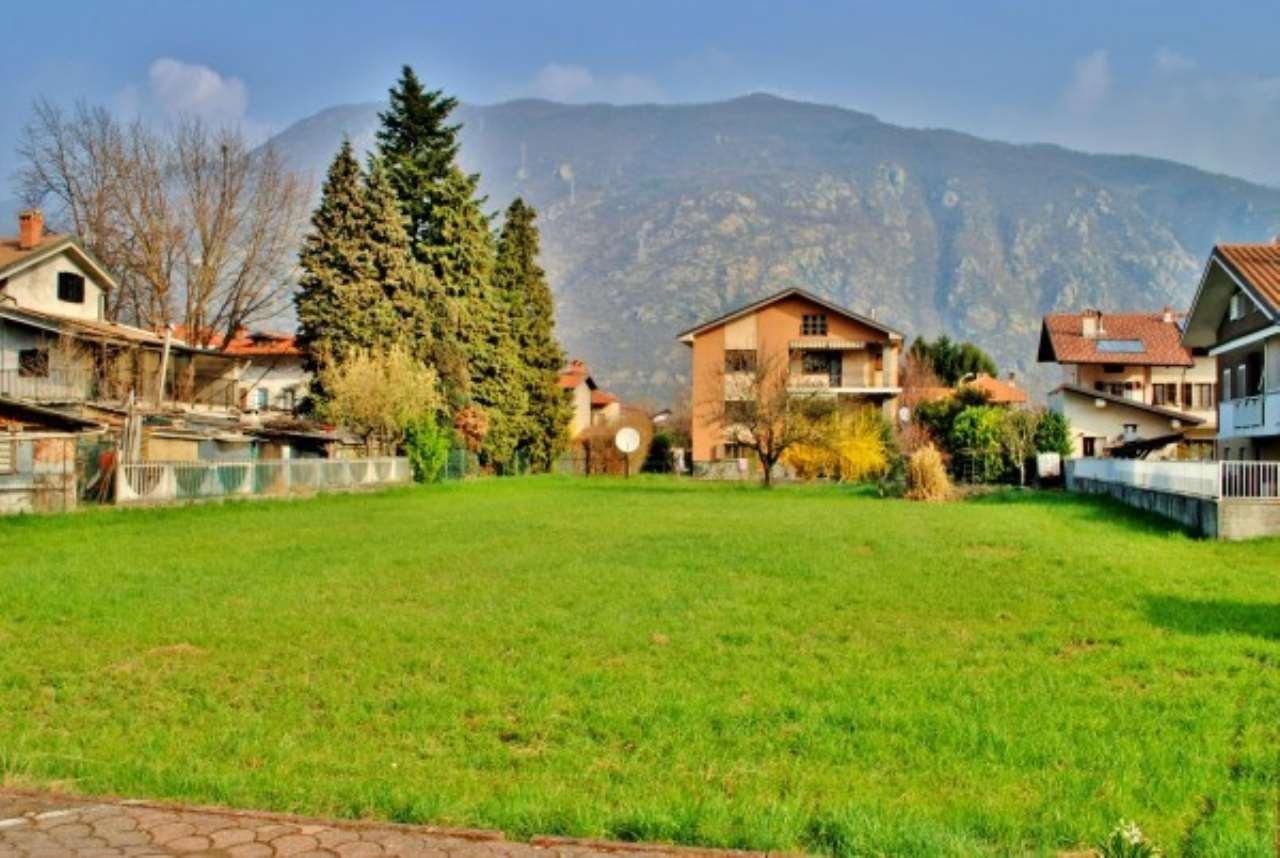 Terreno Edificabile Residenziale in Vendita a Sant'Antonino di Susa