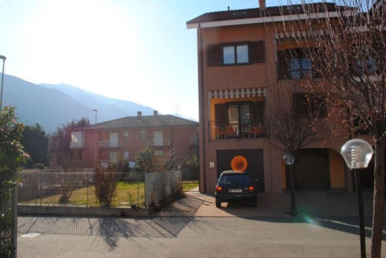 Appartamento in vendita a Sant'Antonino di Susa, 2 locali, prezzo € 110.000 | CambioCasa.it