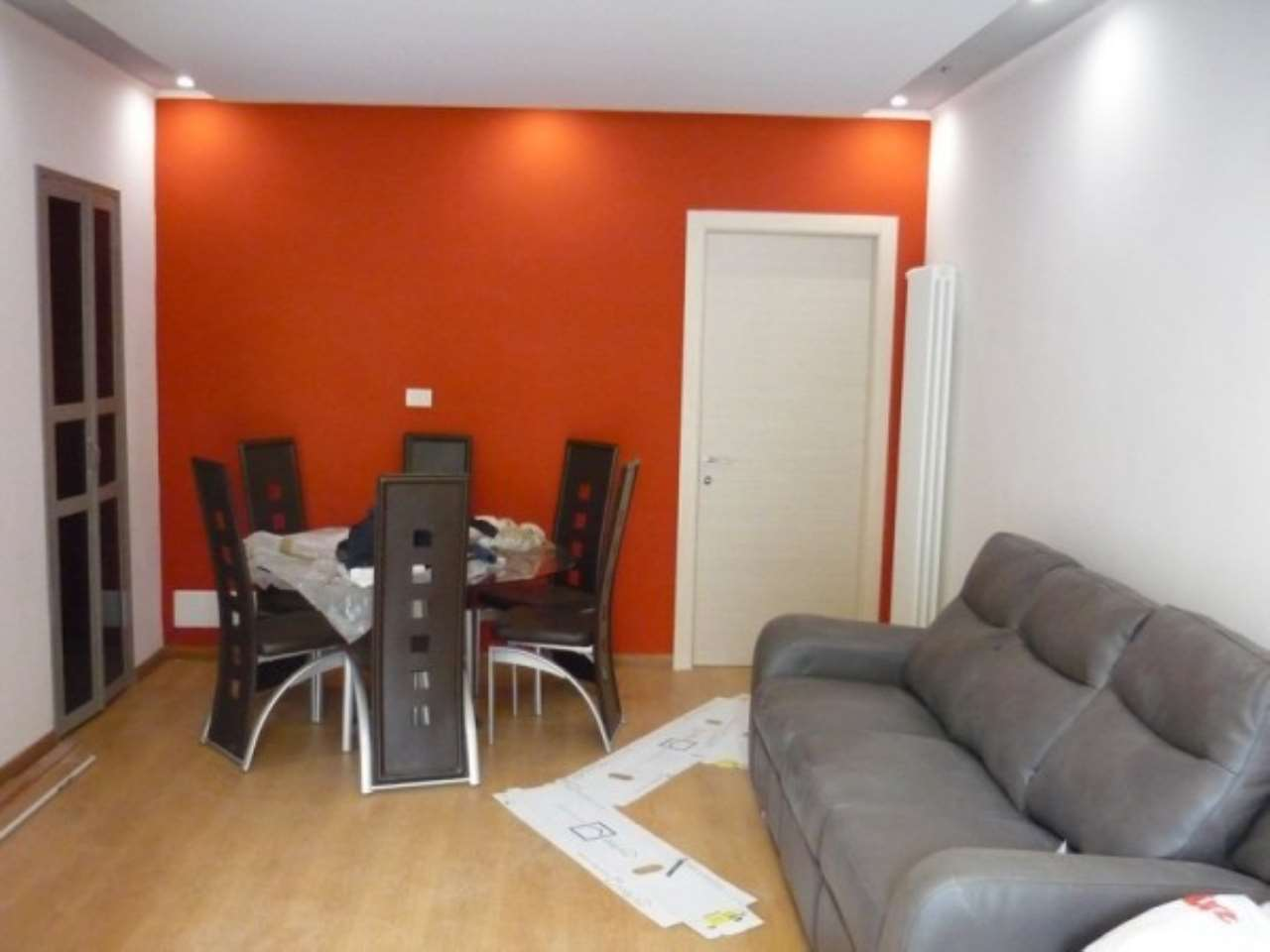 Appartamento in vendita a Bussoleno, 2 locali, prezzo € 53.000 | PortaleAgenzieImmobiliari.it