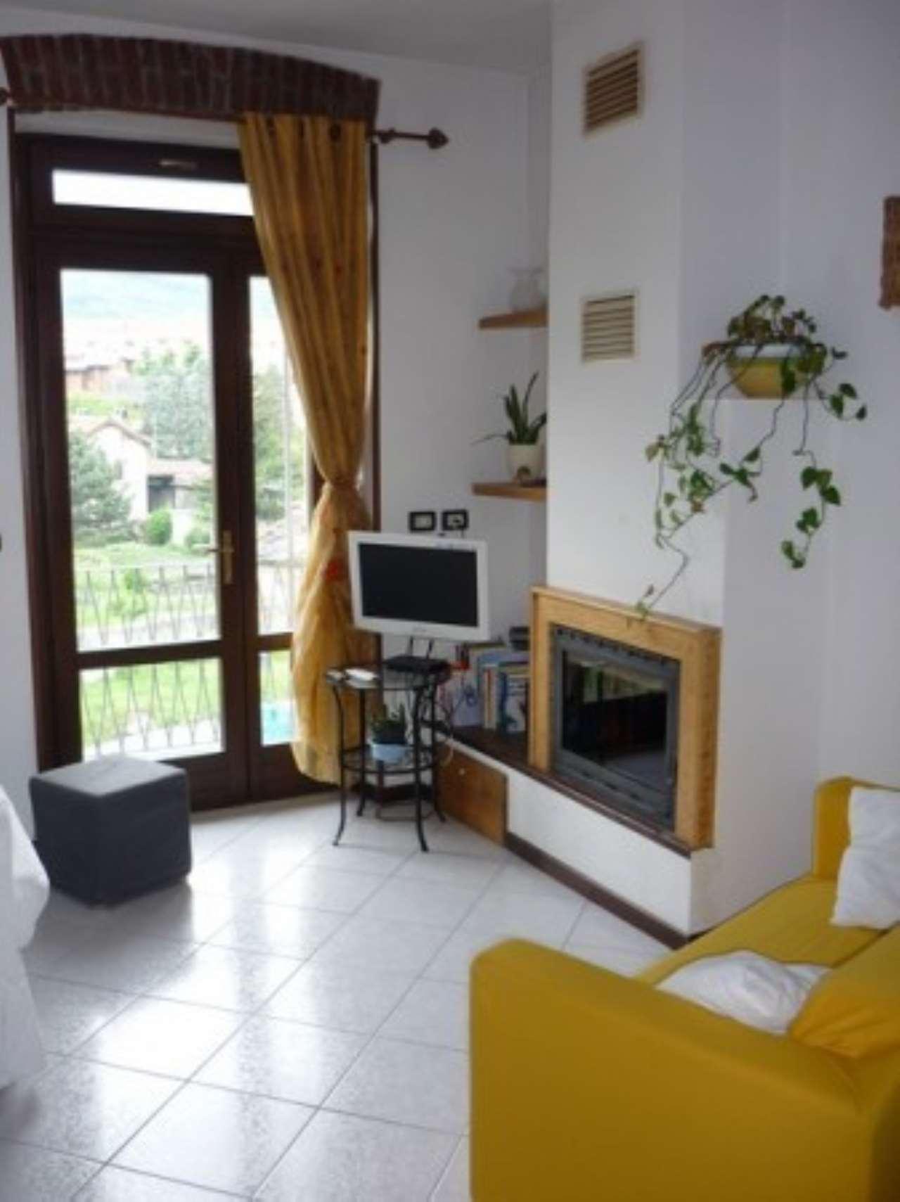 Appartamento in vendita a Bussoleno, 4 locali, prezzo € 75.000 | CambioCasa.it