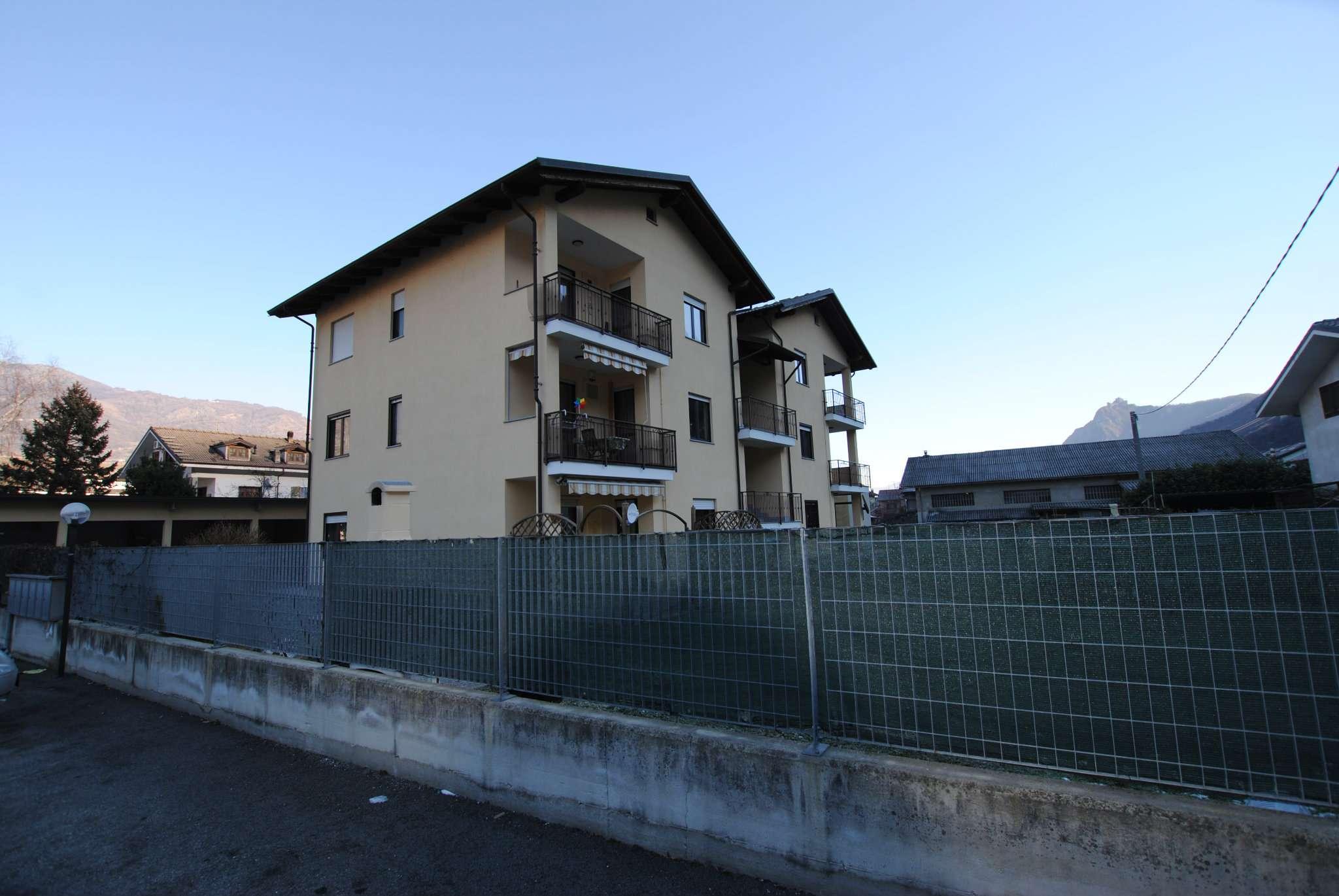 Appartamento in vendita a Vaie, 3 locali, prezzo € 142.500 | CambioCasa.it