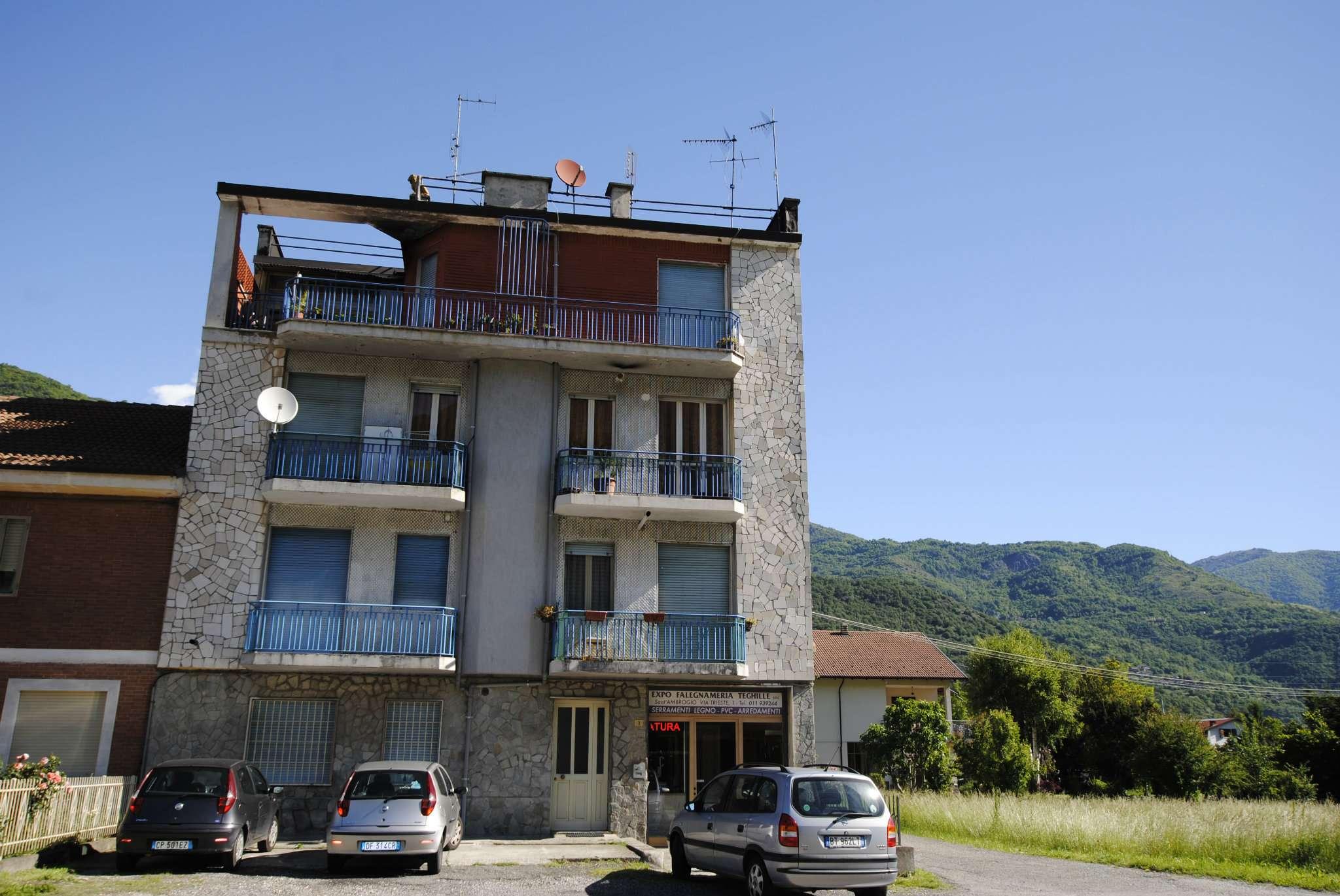 Appartamento in affitto a Vaie, 2 locali, prezzo € 300 | CambioCasa.it