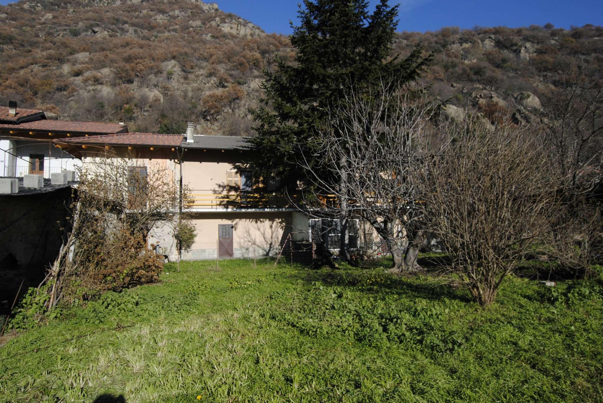 Rustico / Casale in vendita a Condove, 5 locali, prezzo € 145.000 | CambioCasa.it