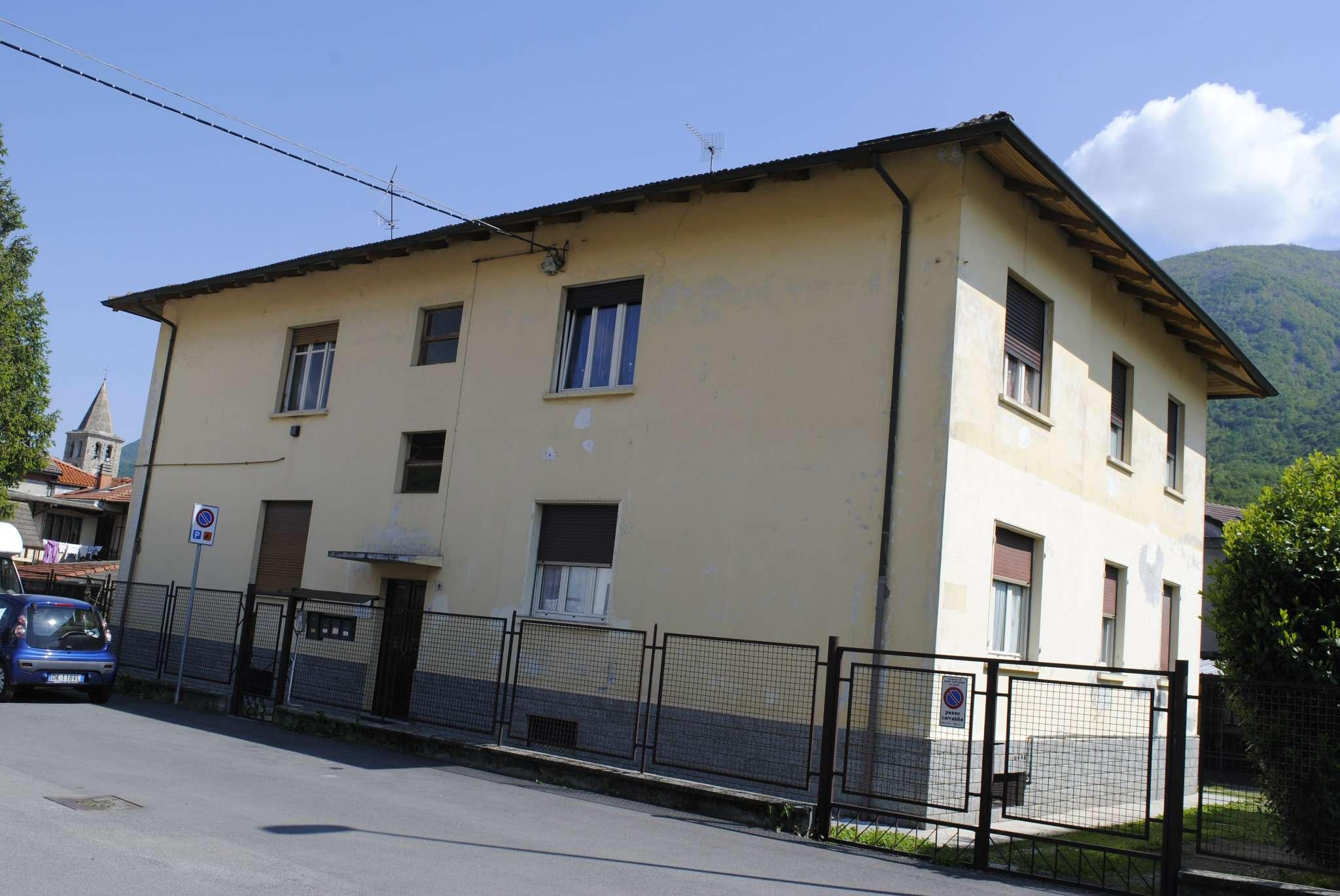 Appartamento in vendita a Sant'Antonino di Susa, 4 locali, prezzo € 135.000 | CambioCasa.it
