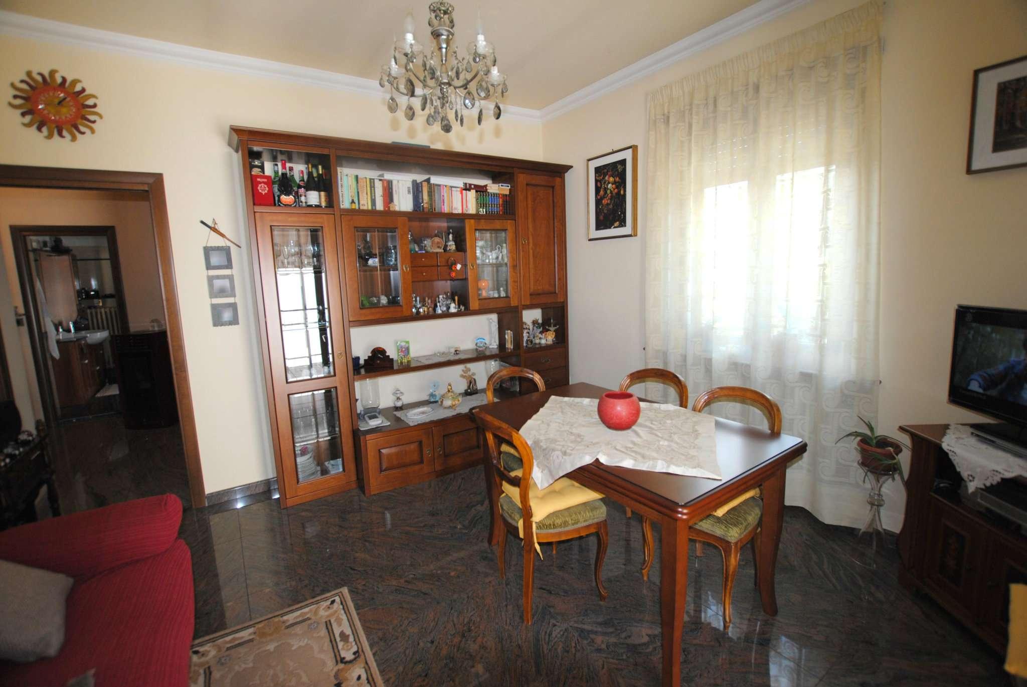 Appartamento in vendita a Sant'Antonino di Susa, 3 locali, prezzo € 105.000 | CambioCasa.it