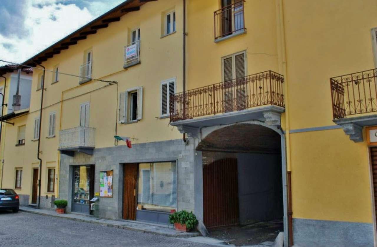 Appartamento in vendita a Sant'Antonino di Susa, 3 locali, prezzo € 94.000 | CambioCasa.it