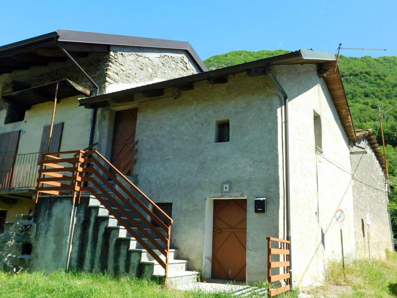 Soluzione Indipendente in vendita a Borgone Susa, 2 locali, prezzo € 25.000 | CambioCasa.it