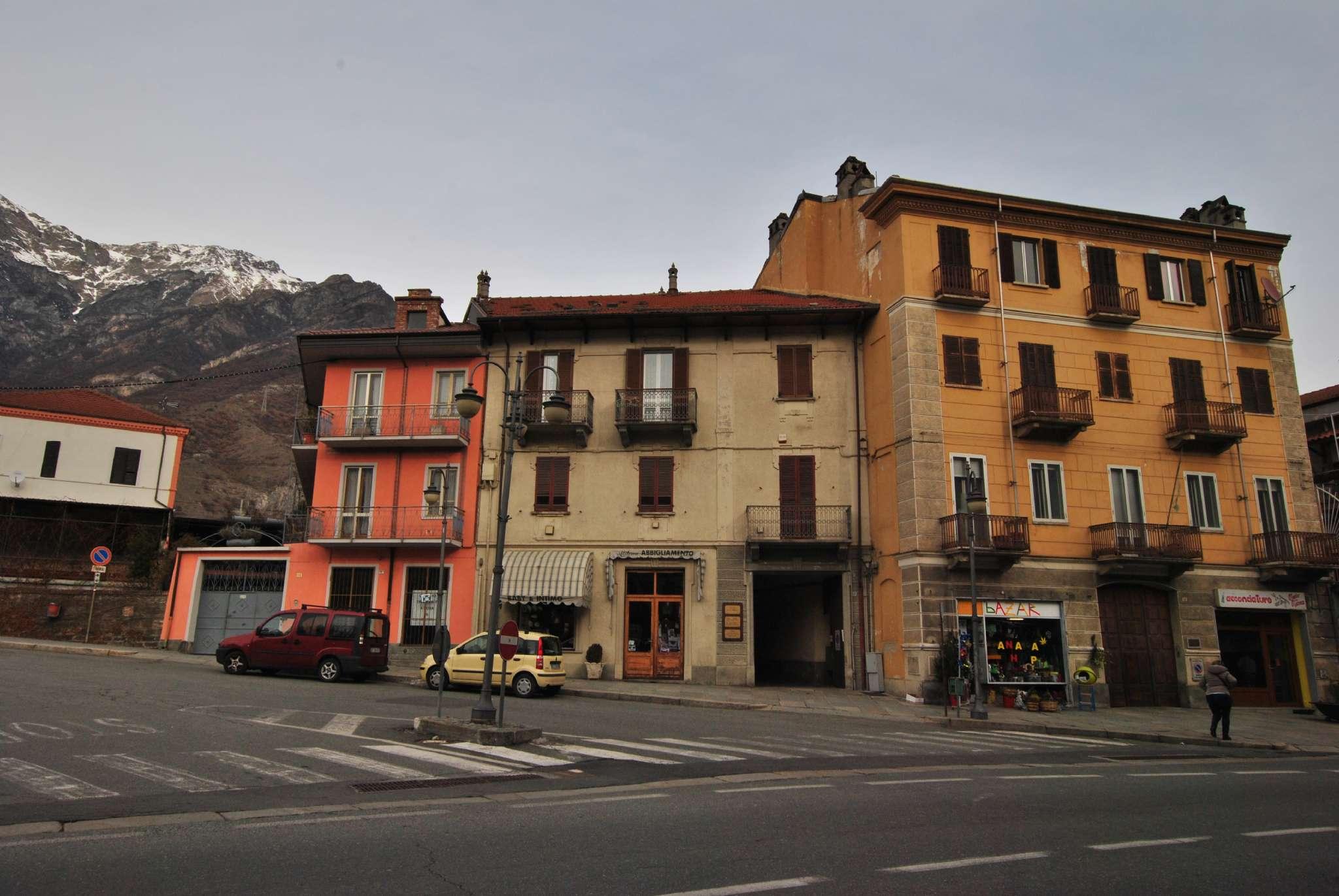 Appartamento in vendita a Bussoleno, 3 locali, prezzo € 29.000 | CambioCasa.it
