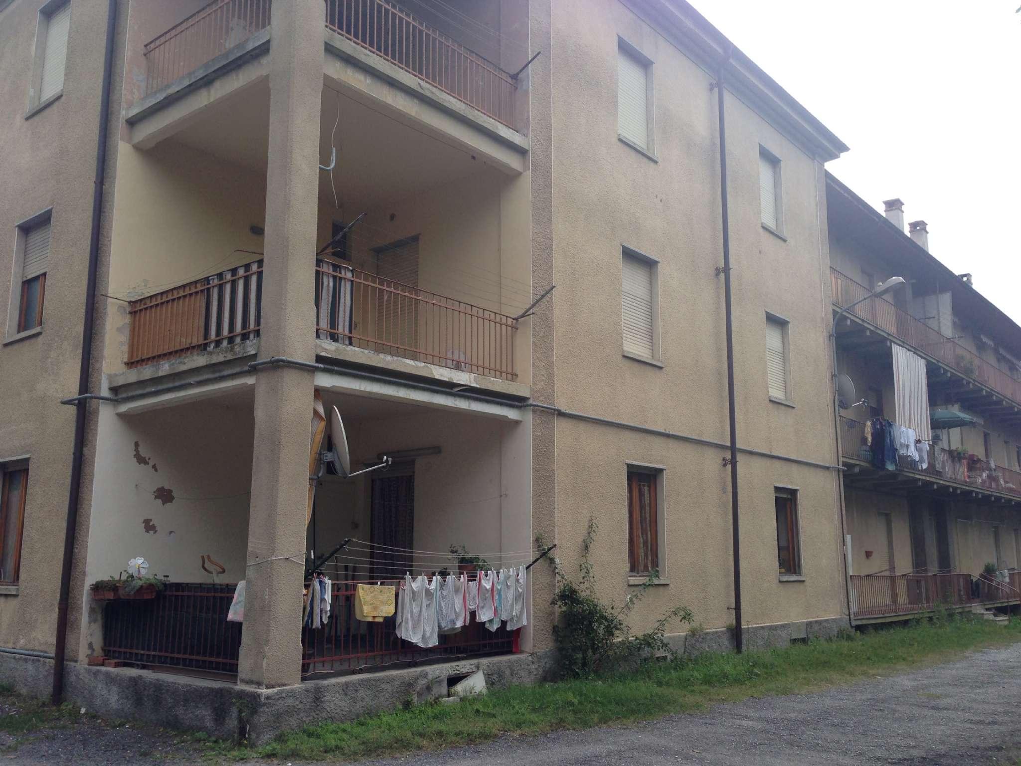Appartamento in vendita a Chianocco, 4 locali, prezzo € 79.000 | CambioCasa.it