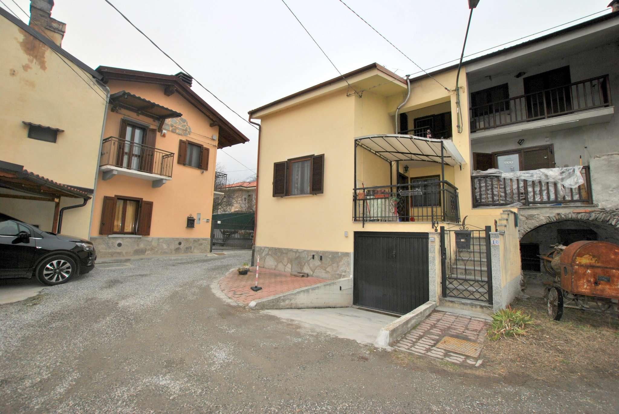 Soluzione Semindipendente in vendita a Chianocco, 7 locali, prezzo € 129.000 | CambioCasa.it