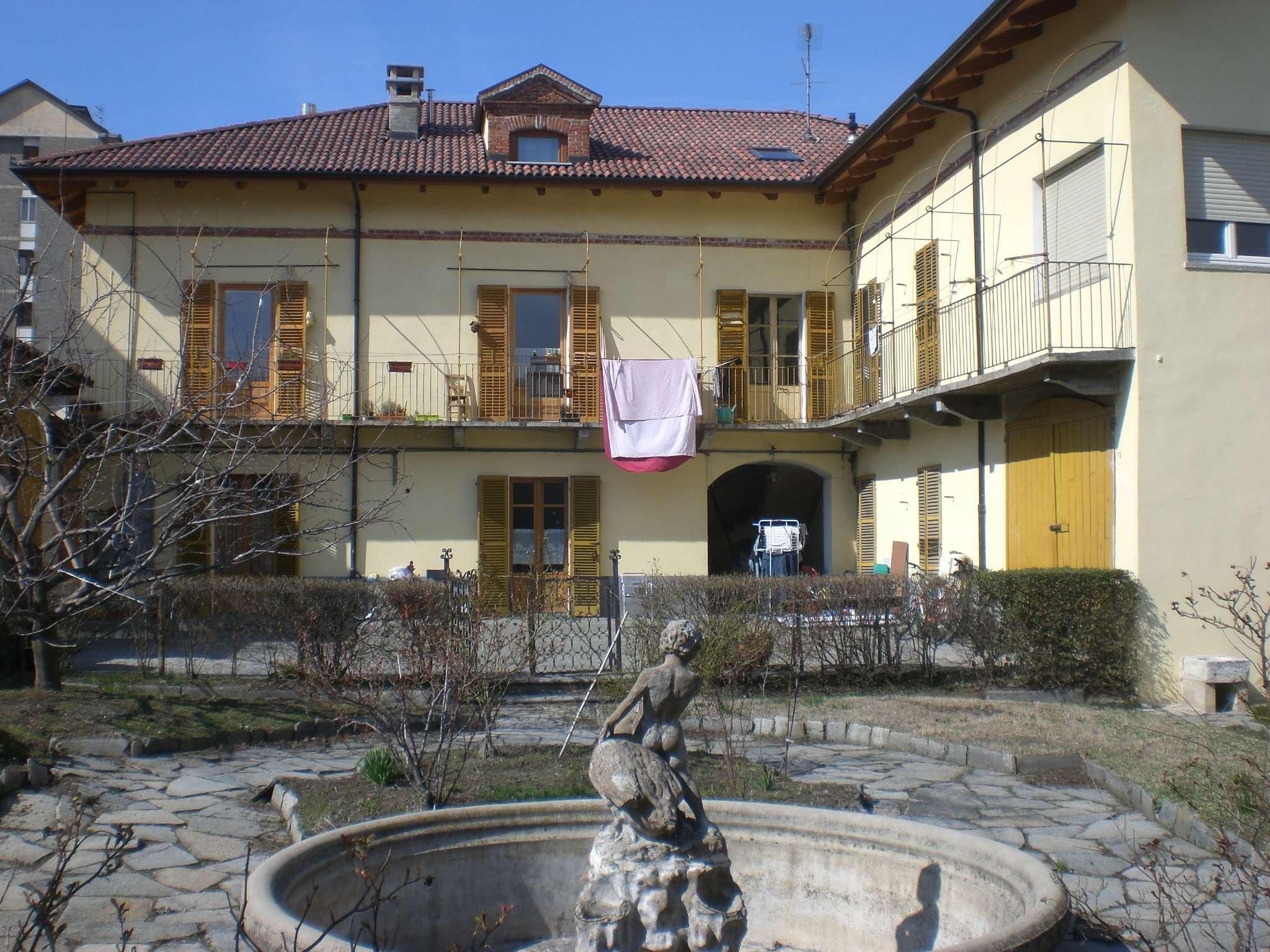 Appartamento in vendita a Bussoleno, 3 locali, prezzo € 79.000 | CambioCasa.it
