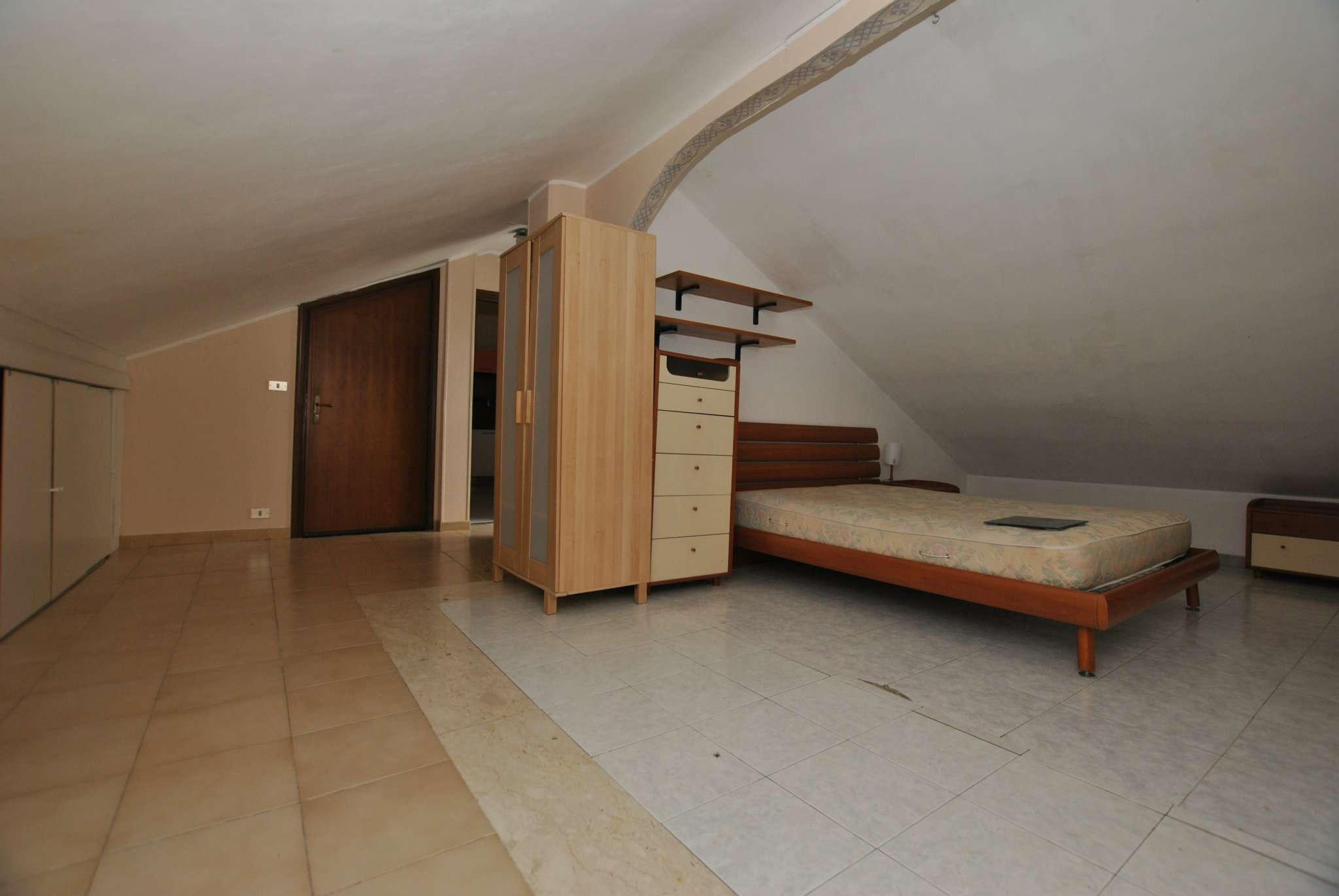 Attico / Mansarda in affitto a Sant'Antonino di Susa, 2 locali, prezzo € 280 | CambioCasa.it
