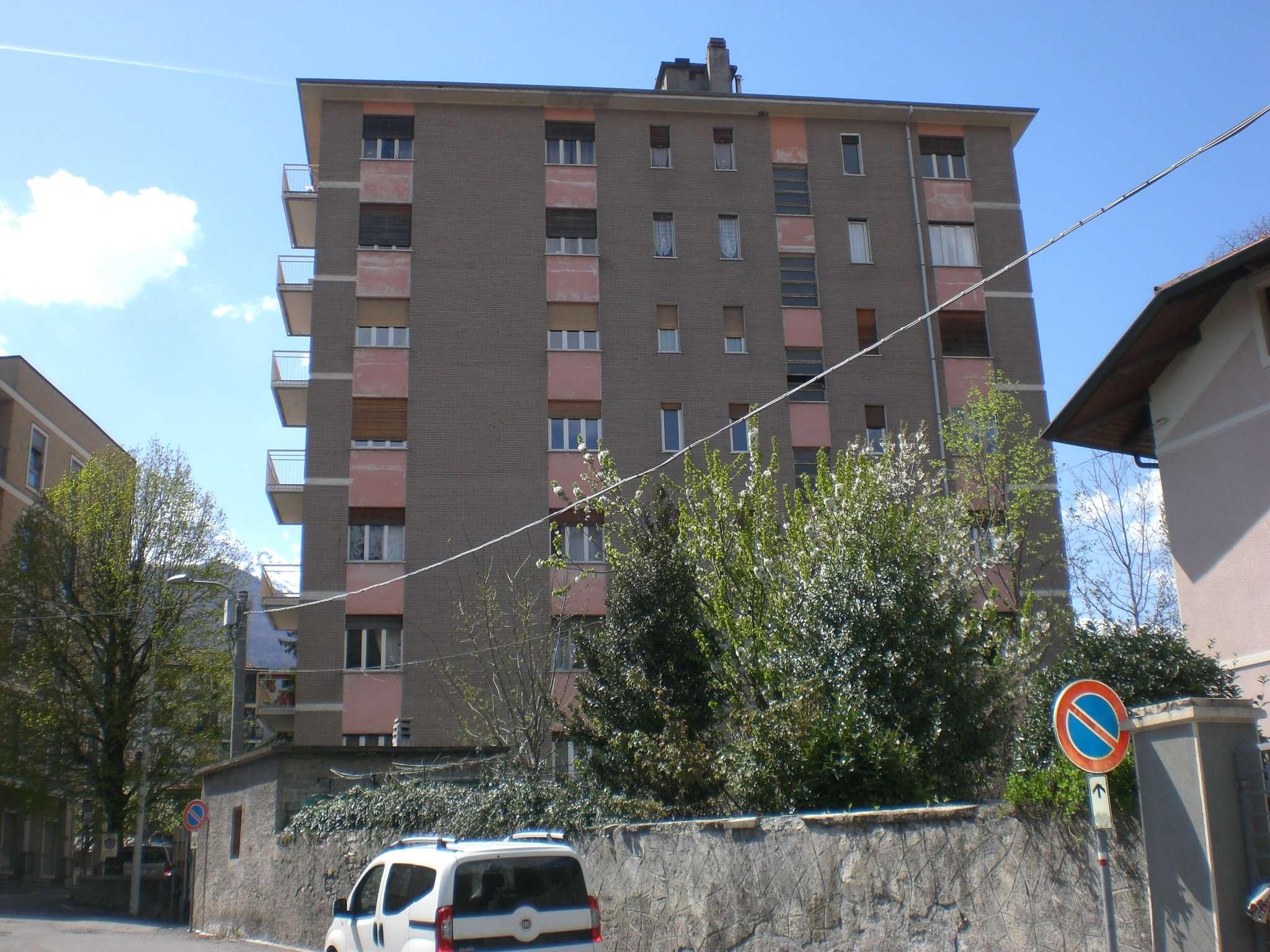 Appartamento in vendita a Bussoleno, 3 locali, prezzo € 32.000 | CambioCasa.it