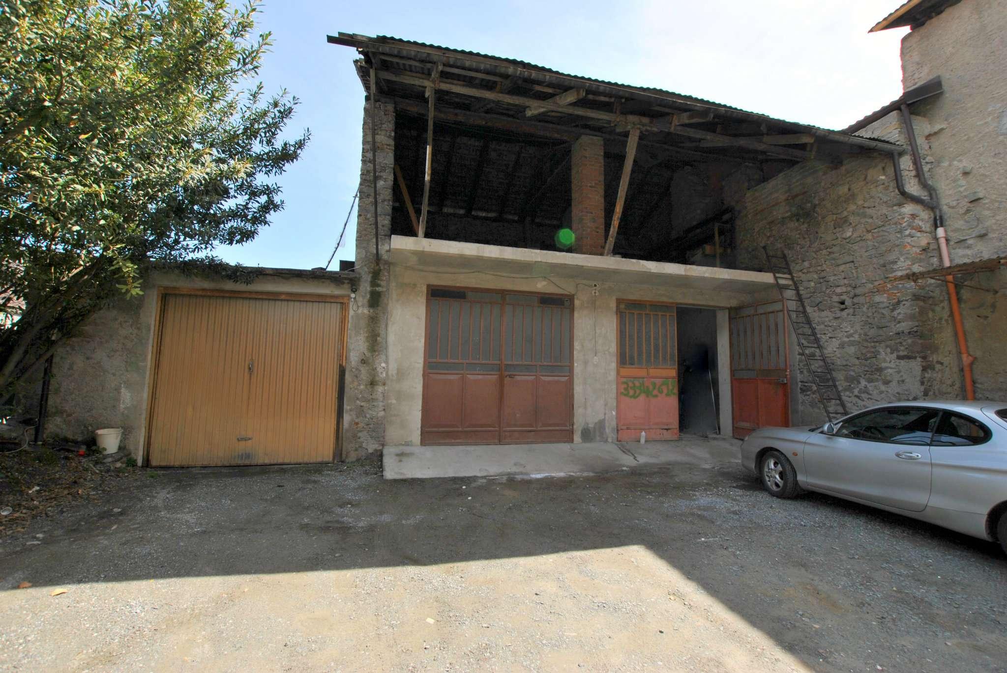 Box / Garage in affitto a Sant'Antonino di Susa, 9999 locali, prezzo € 85 | CambioCasa.it