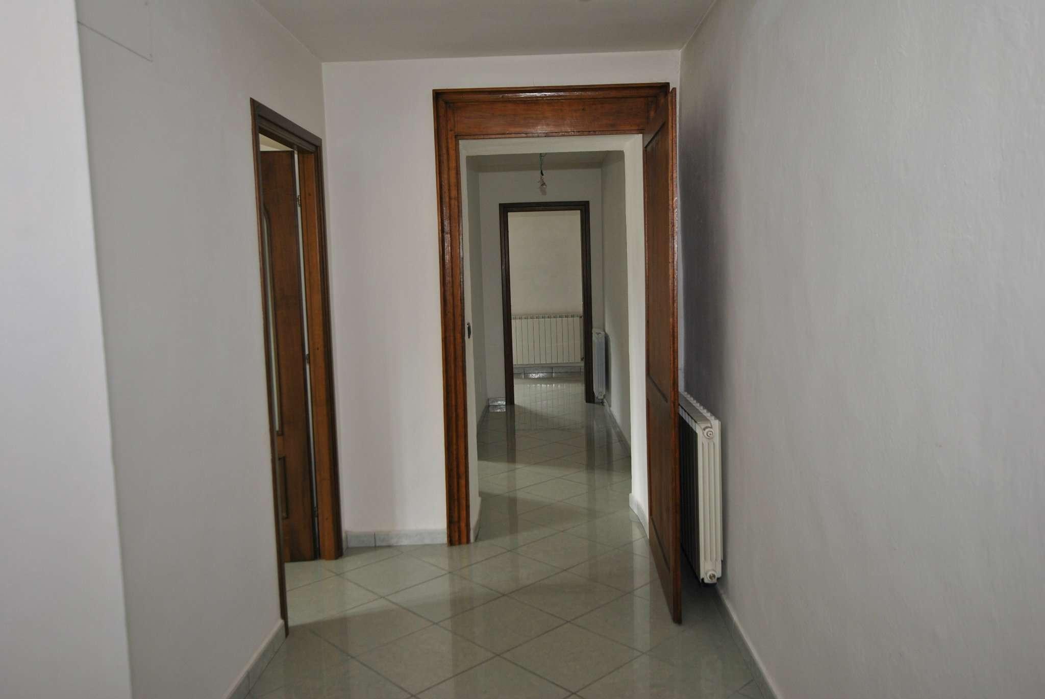 Appartamento in affitto a Sant'Antonino di Susa, 3 locali, prezzo € 330 | PortaleAgenzieImmobiliari.it