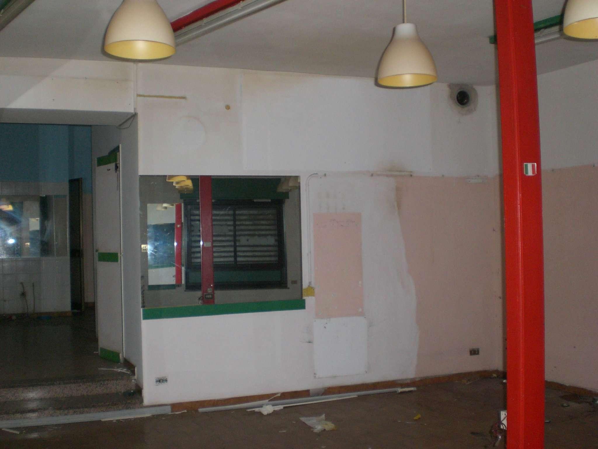 Negozio / Locale in vendita a Bussoleno, 3 locali, prezzo € 47.000 | PortaleAgenzieImmobiliari.it