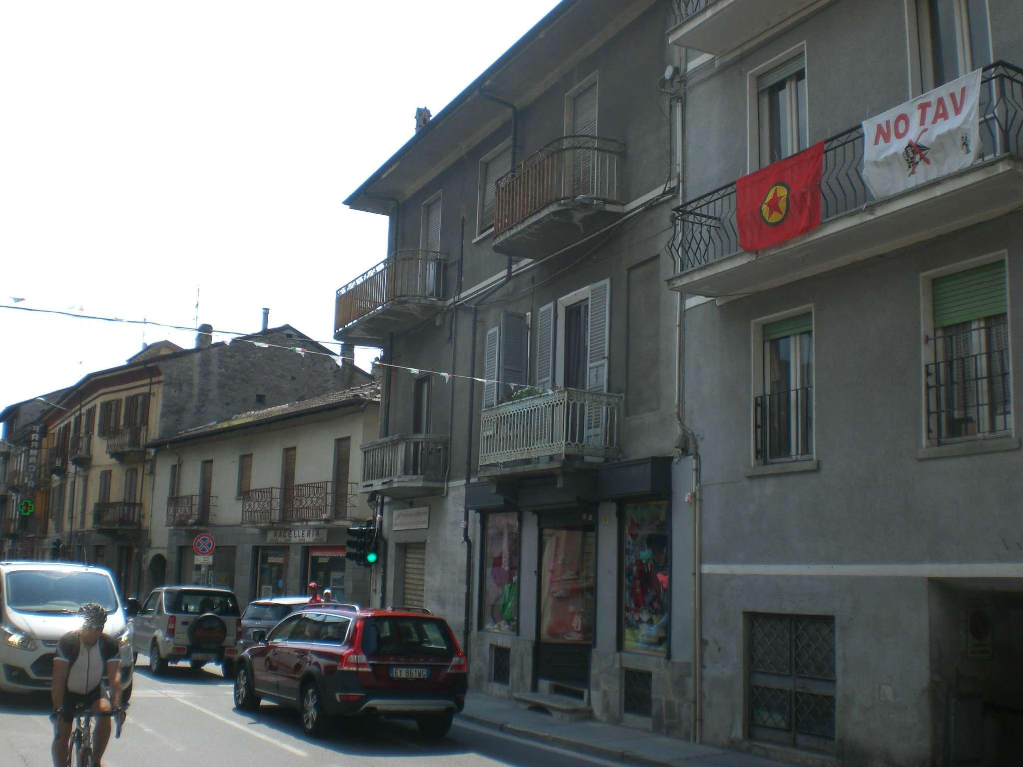 Appartamento in vendita a Bussoleno, 4 locali, prezzo € 39.000 | CambioCasa.it