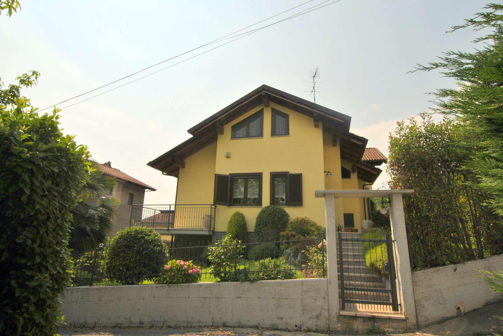 Villa in vendita a Borgone Susa, 6 locali, prezzo € 305.000 | CambioCasa.it