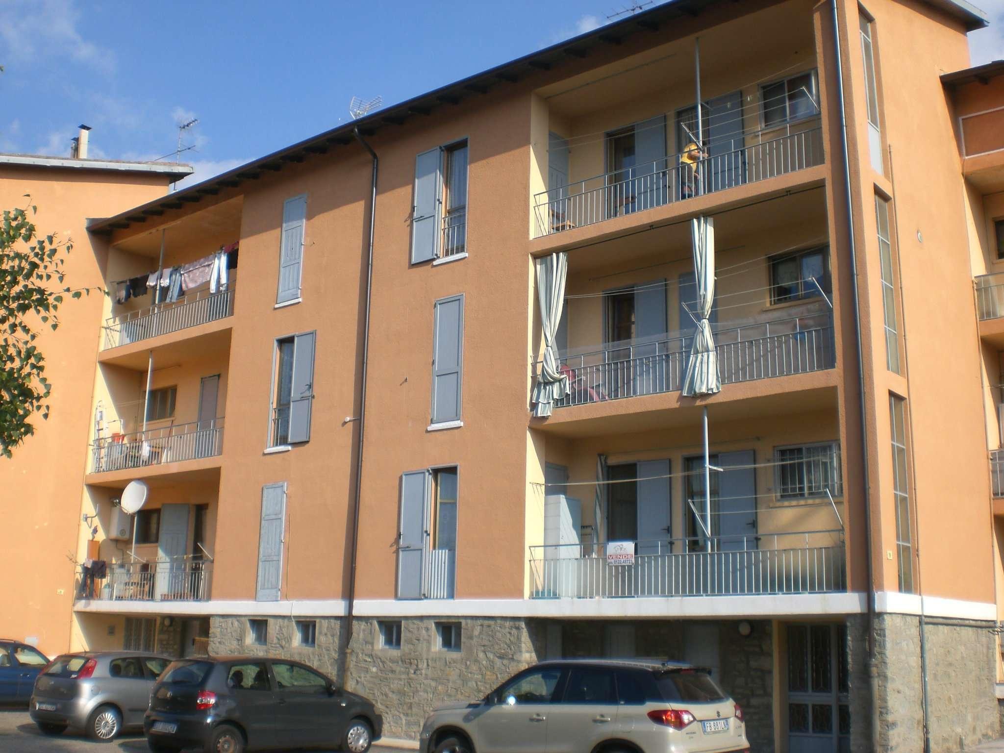 Appartamento in vendita a Bussoleno, 3 locali, prezzo € 38.000 | CambioCasa.it