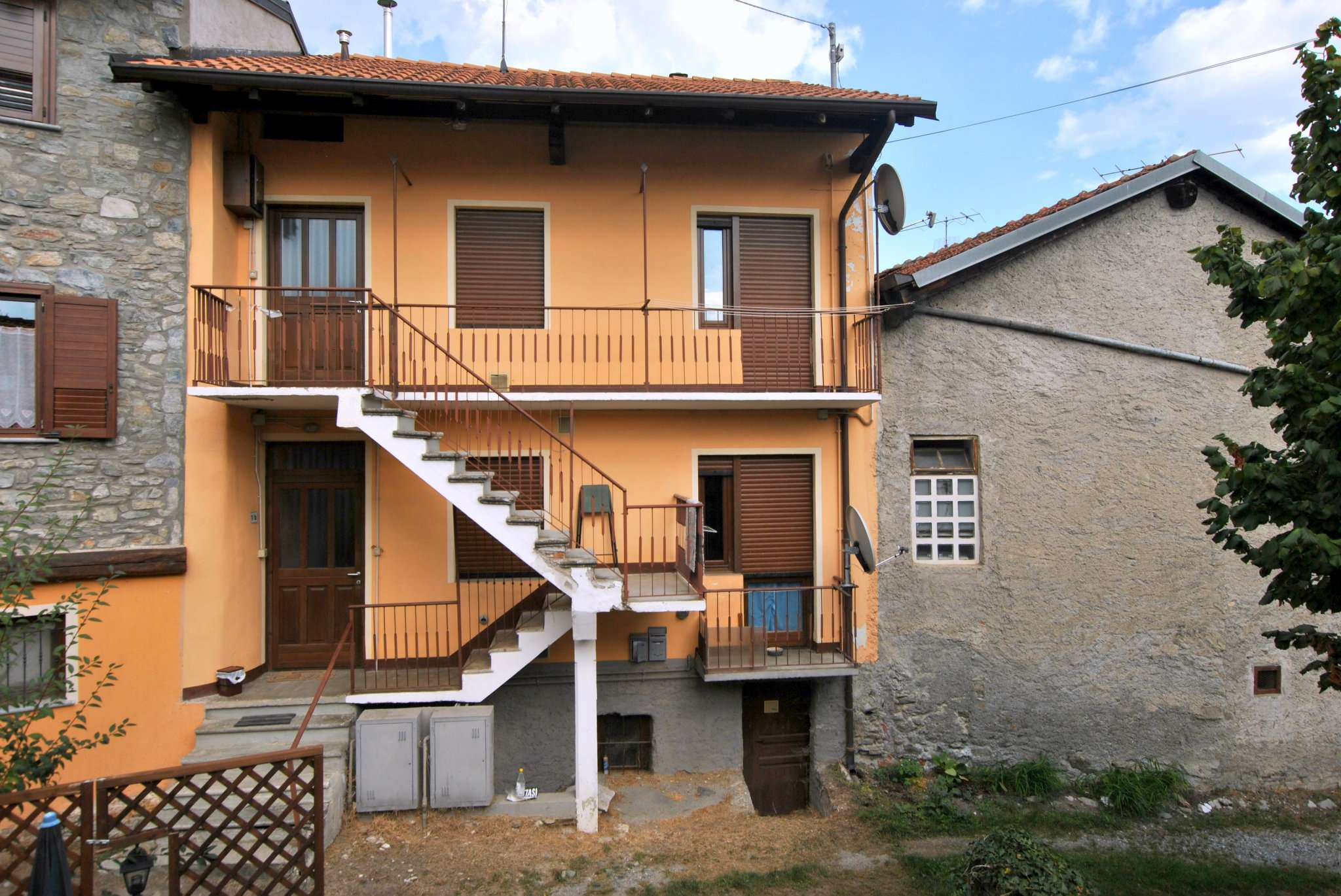 Appartamento in affitto a Bruzolo, 3 locali, prezzo € 350 | CambioCasa.it