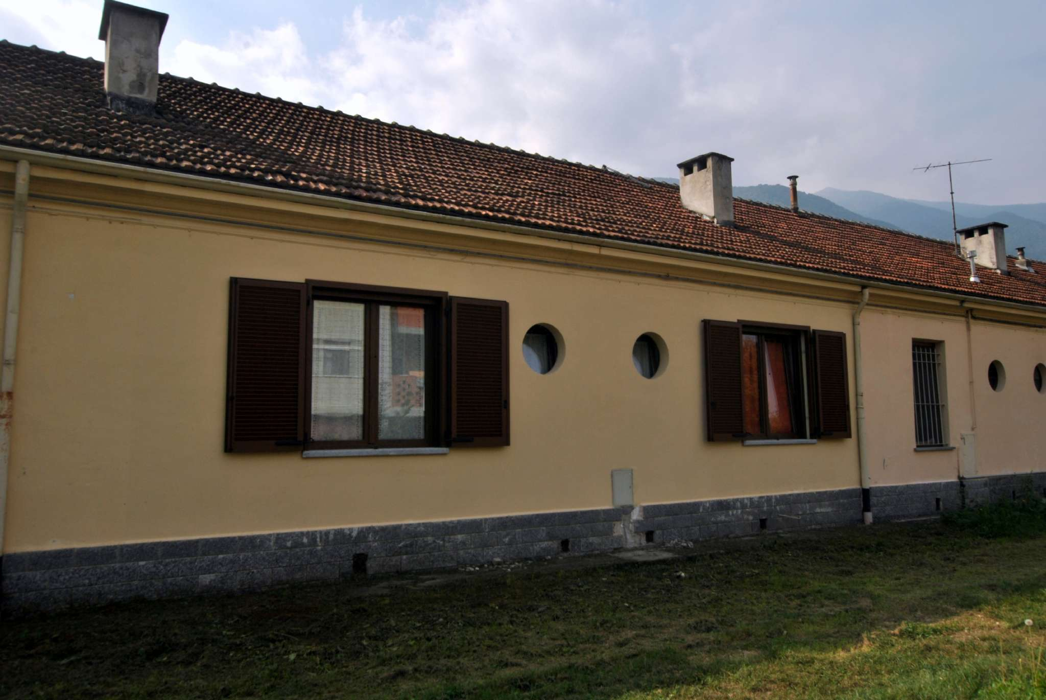 Soluzione Semindipendente in vendita a Sant'Antonino di Susa, 3 locali, prezzo € 80.000 | CambioCasa.it