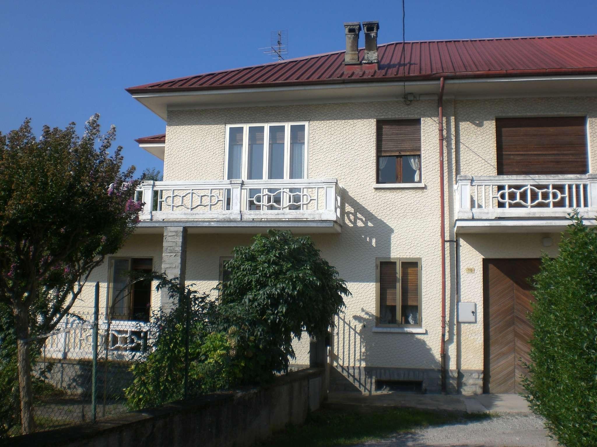 Appartamento in vendita a Bussoleno, 9999 locali, prezzo € 88.000 | CambioCasa.it