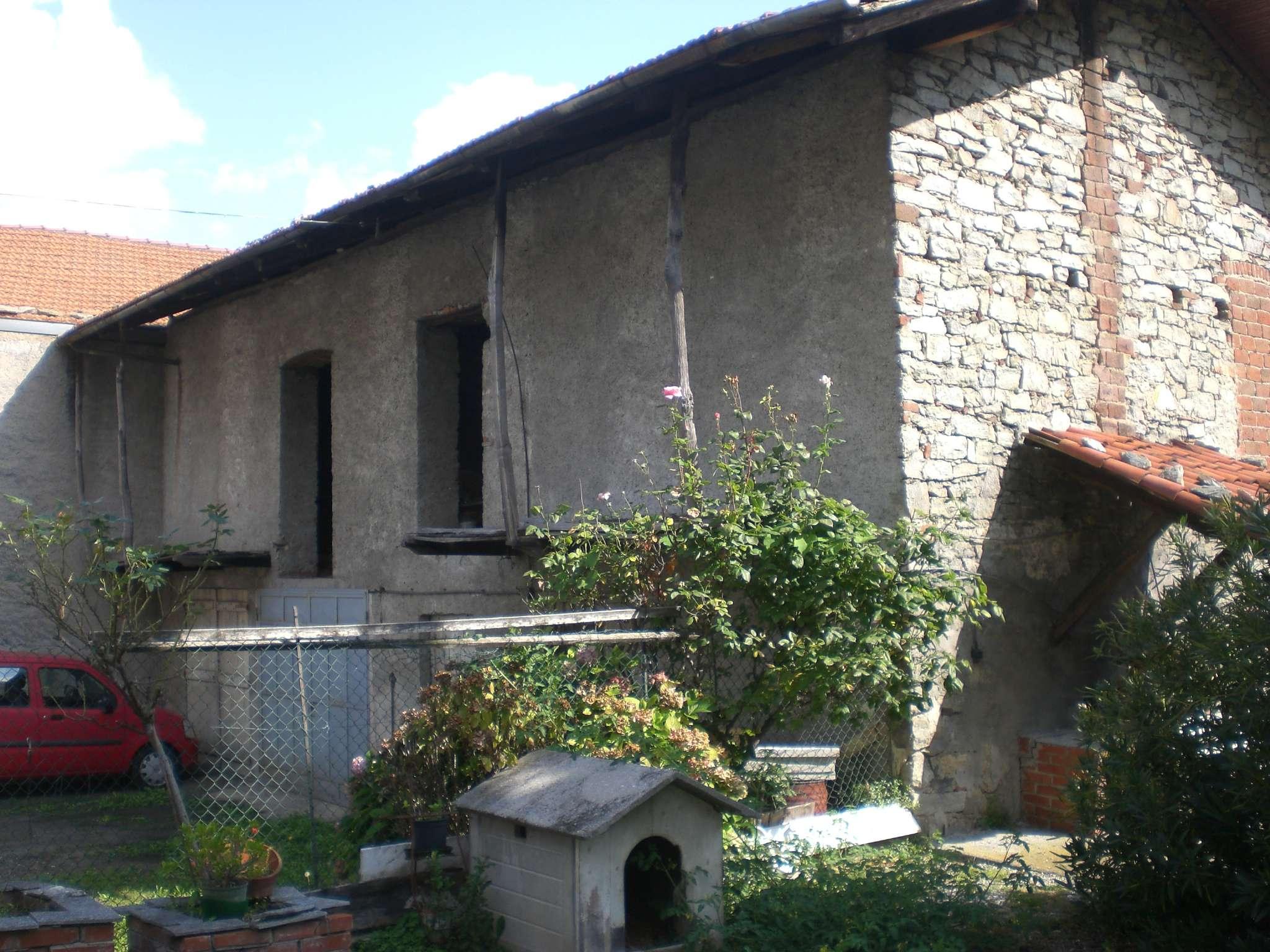 Rustico / Casale in vendita a Sant'Antonino di Susa, 9999 locali, prezzo € 75.000   CambioCasa.it