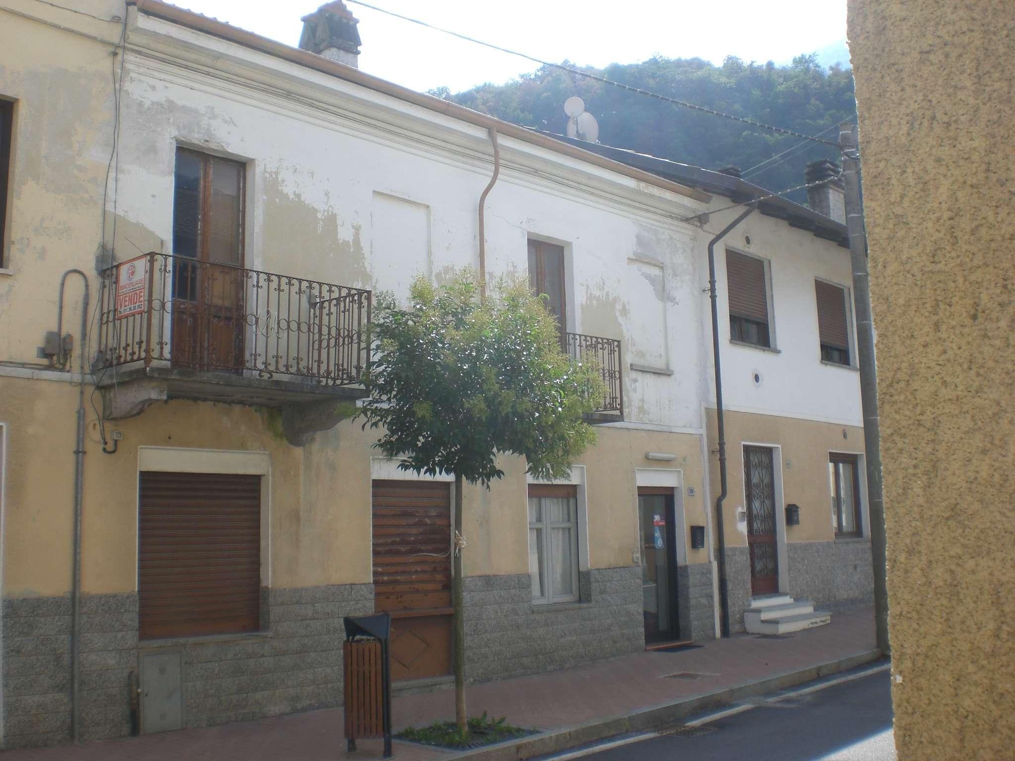 Quadrilocale a Sant'Antonino di Susa in Vendita
