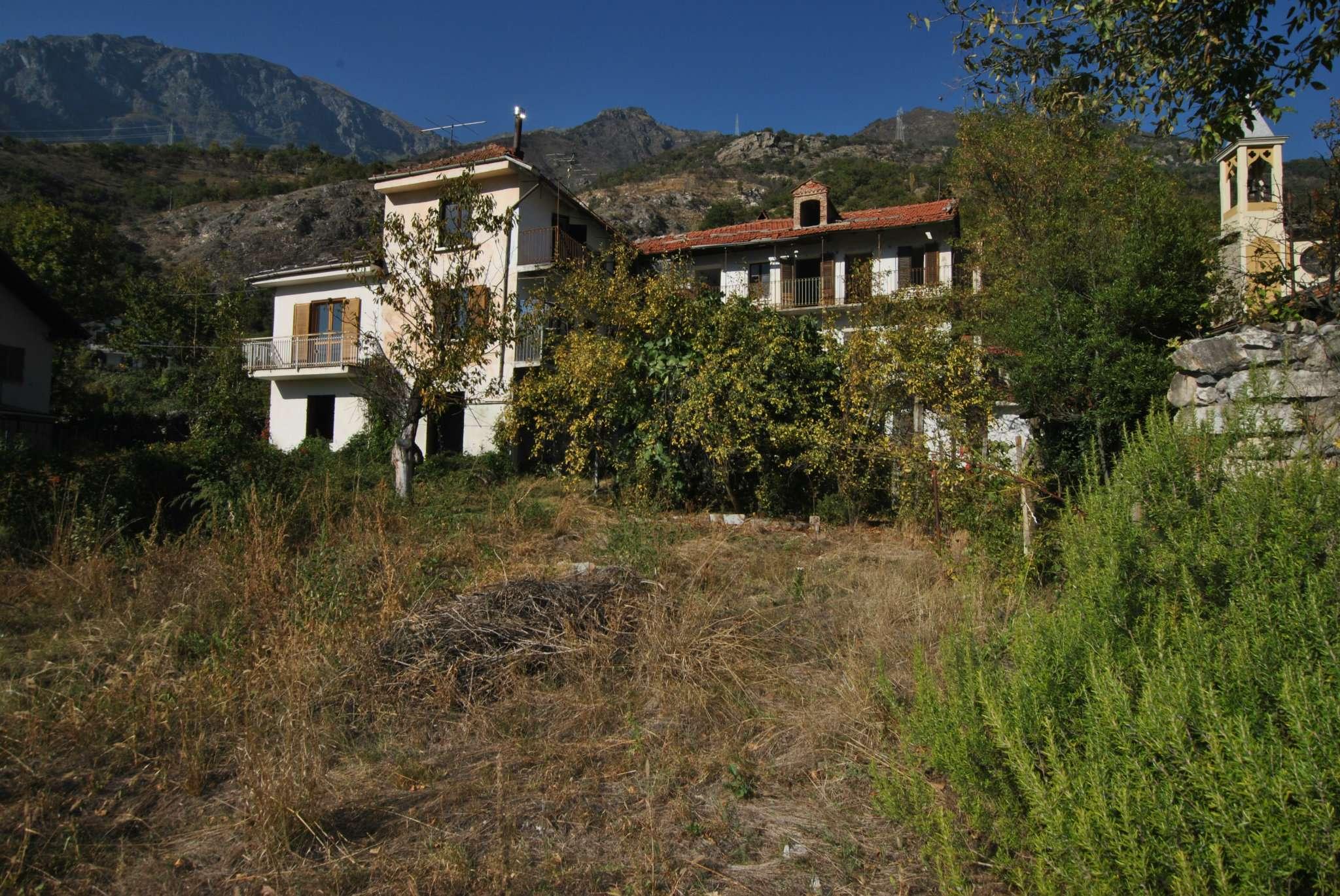 Rustico / Casale in vendita a Bussoleno, 9 locali, prezzo € 99.000 | PortaleAgenzieImmobiliari.it