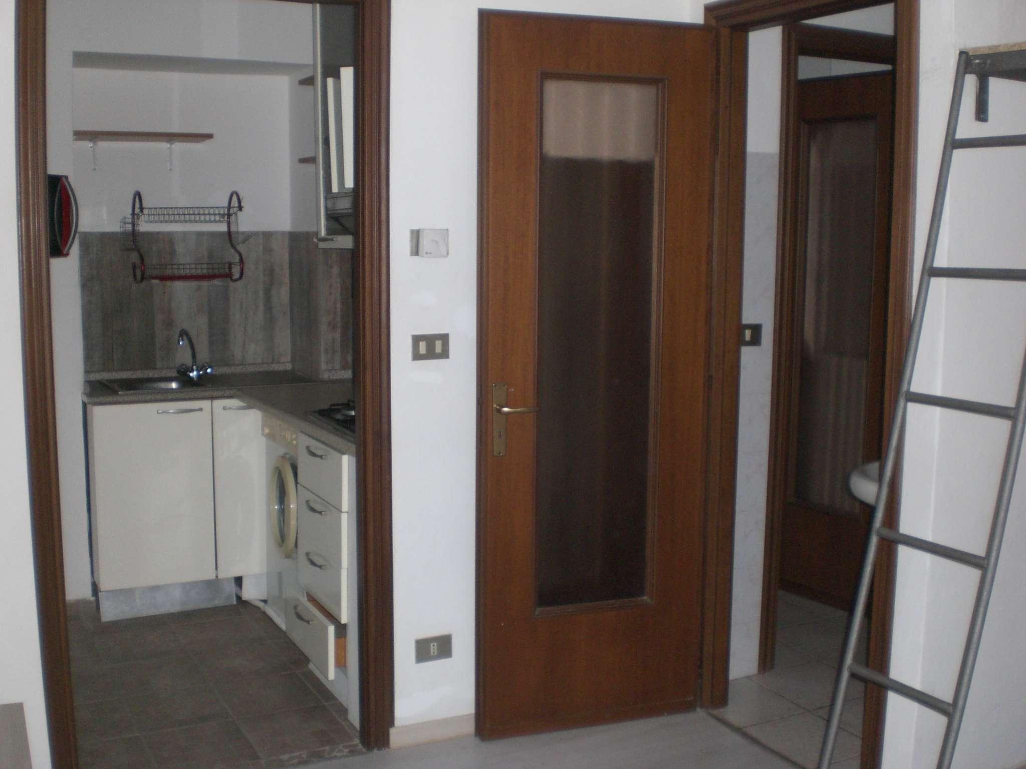Appartamento in vendita a Bussoleno, 4 locali, prezzo € 49.000 | PortaleAgenzieImmobiliari.it