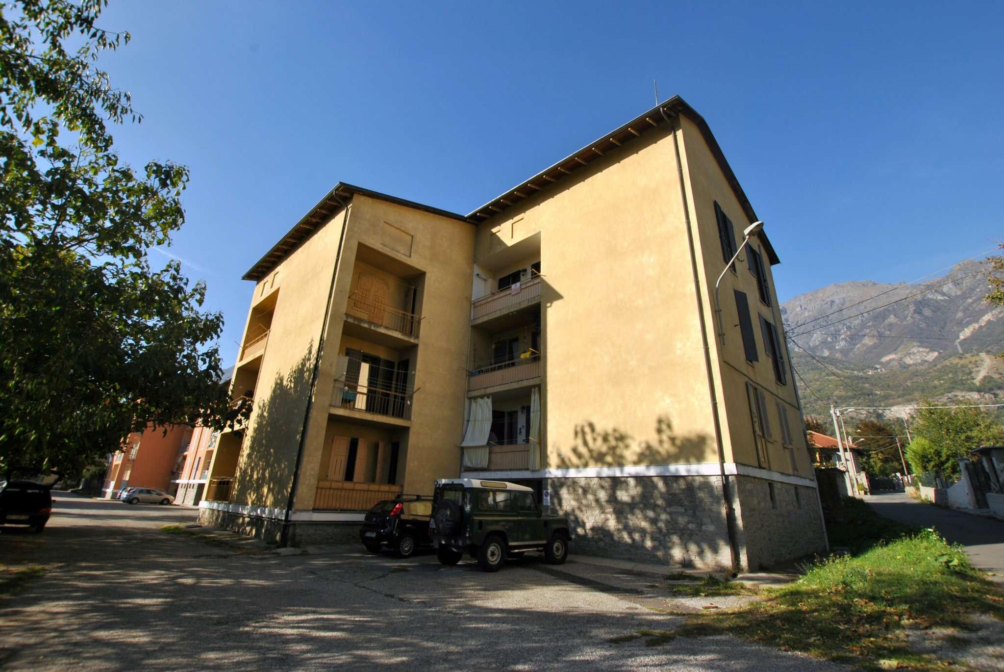 Appartamento in vendita a Bussoleno, 4 locali, prezzo € 118.000 | CambioCasa.it