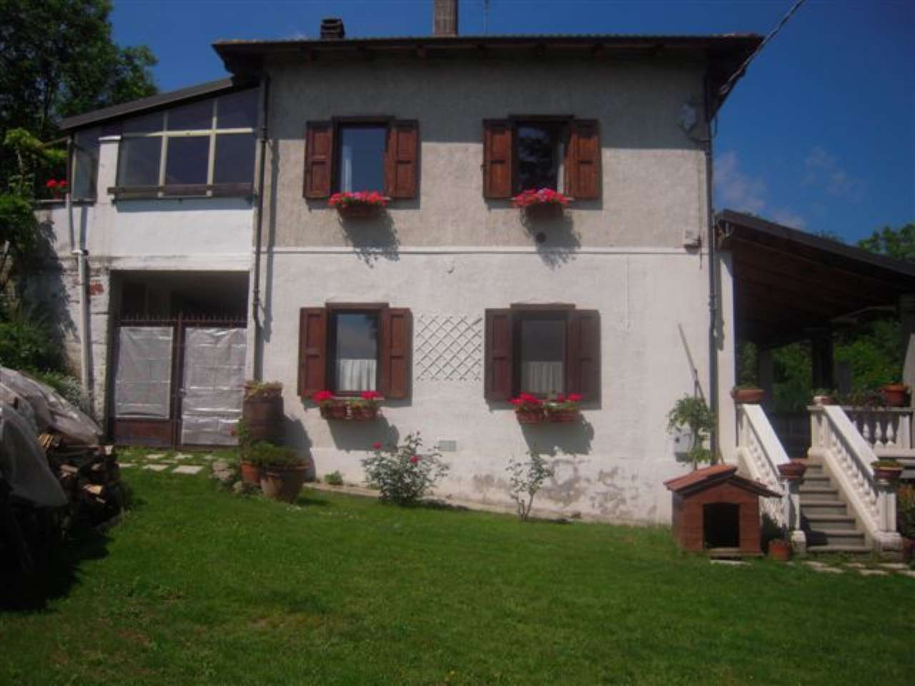 Casa Indipendente parzialmente arredato in vendita Rif. 8468870