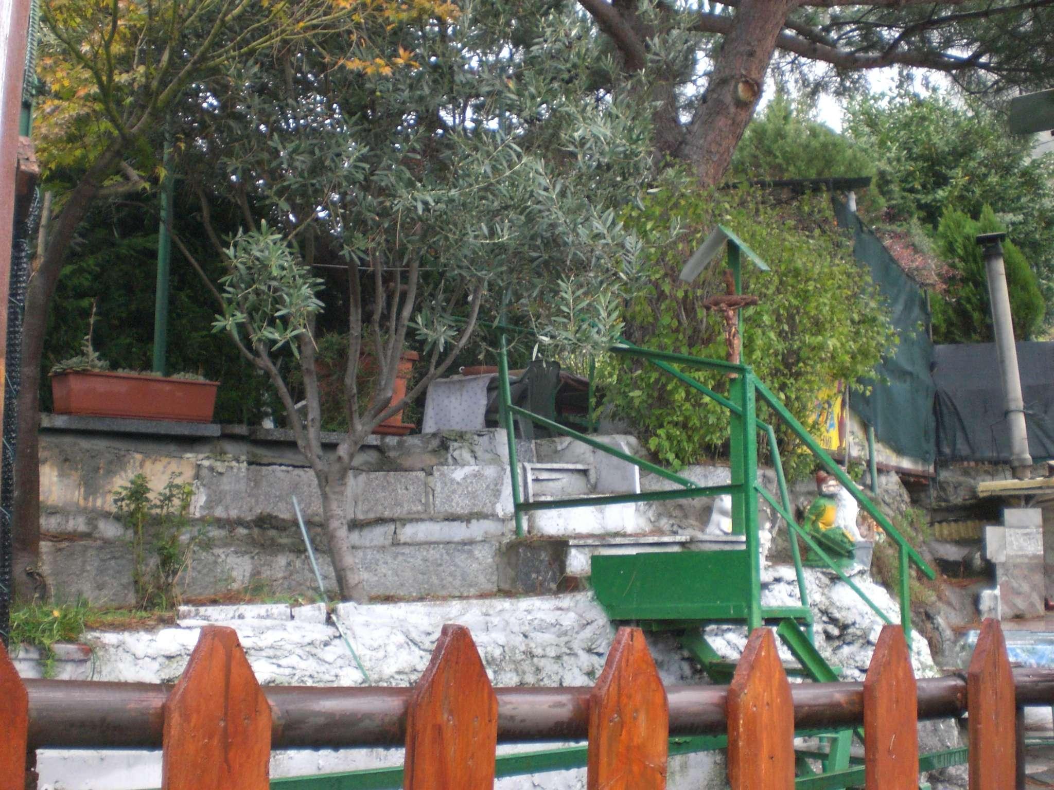 Porzione di casa da ristrutturare in vendita Rif. 8523965