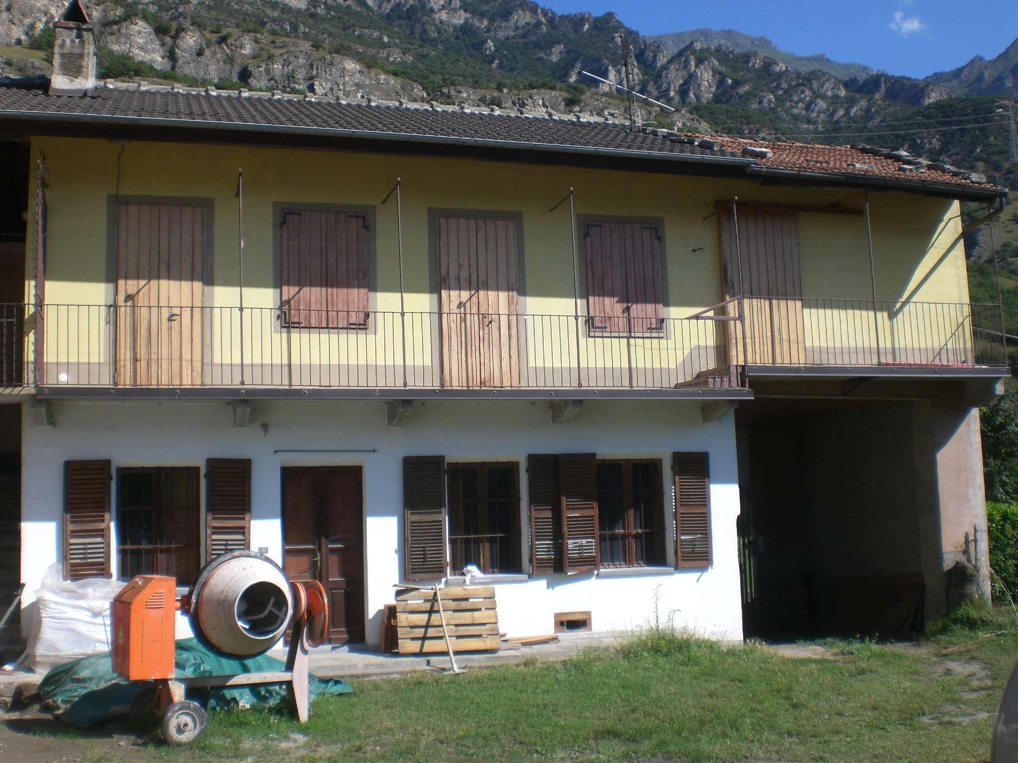 Appartamento in vendita a Bussoleno, 9999 locali, prezzo € 32.000 | PortaleAgenzieImmobiliari.it