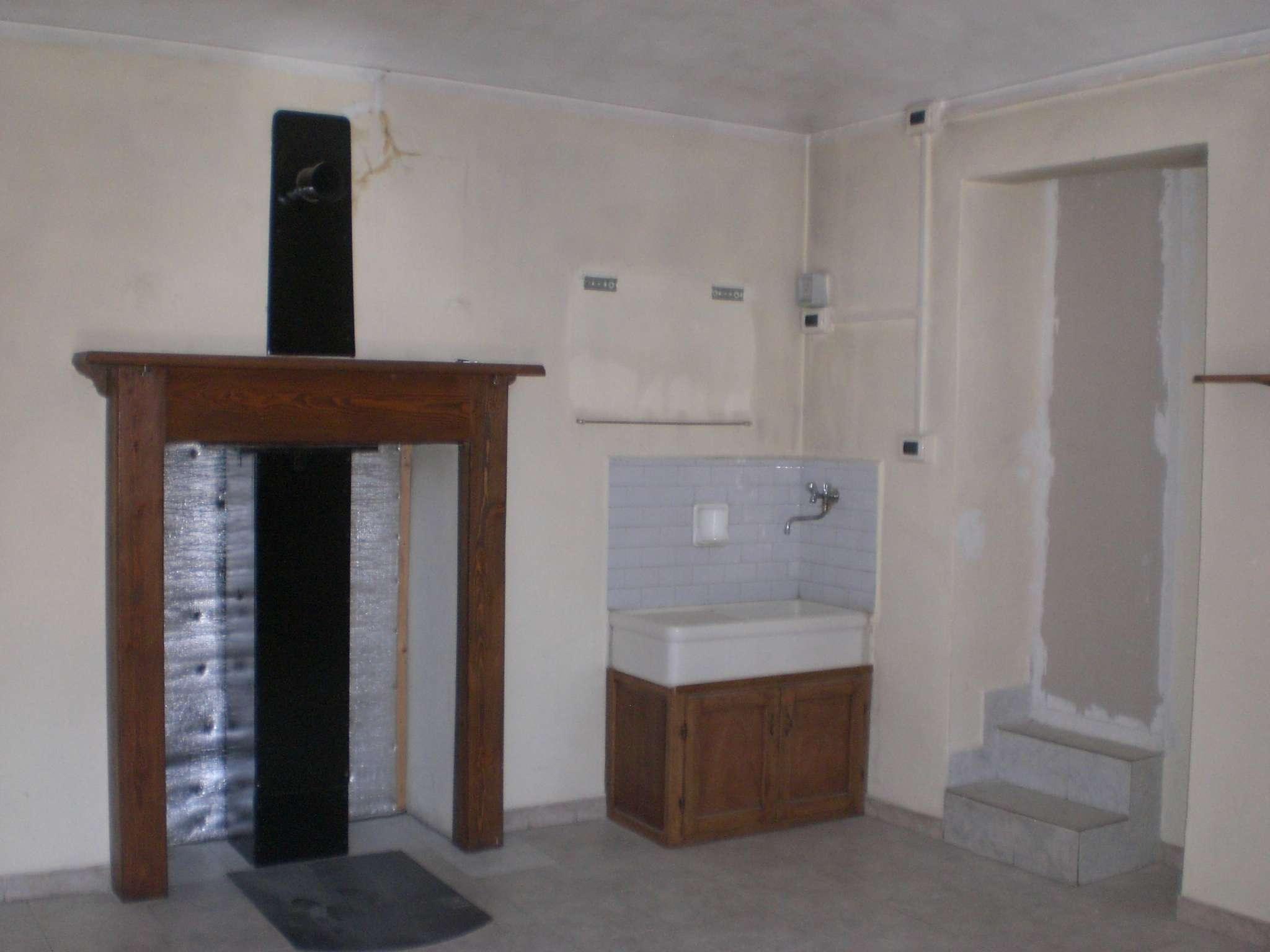 A Bussoleno in Vendita Appartamento