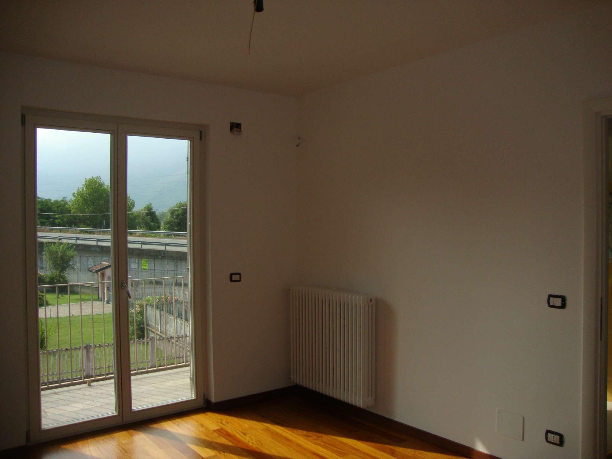 In Vendita Appartamento a Borgone Susa