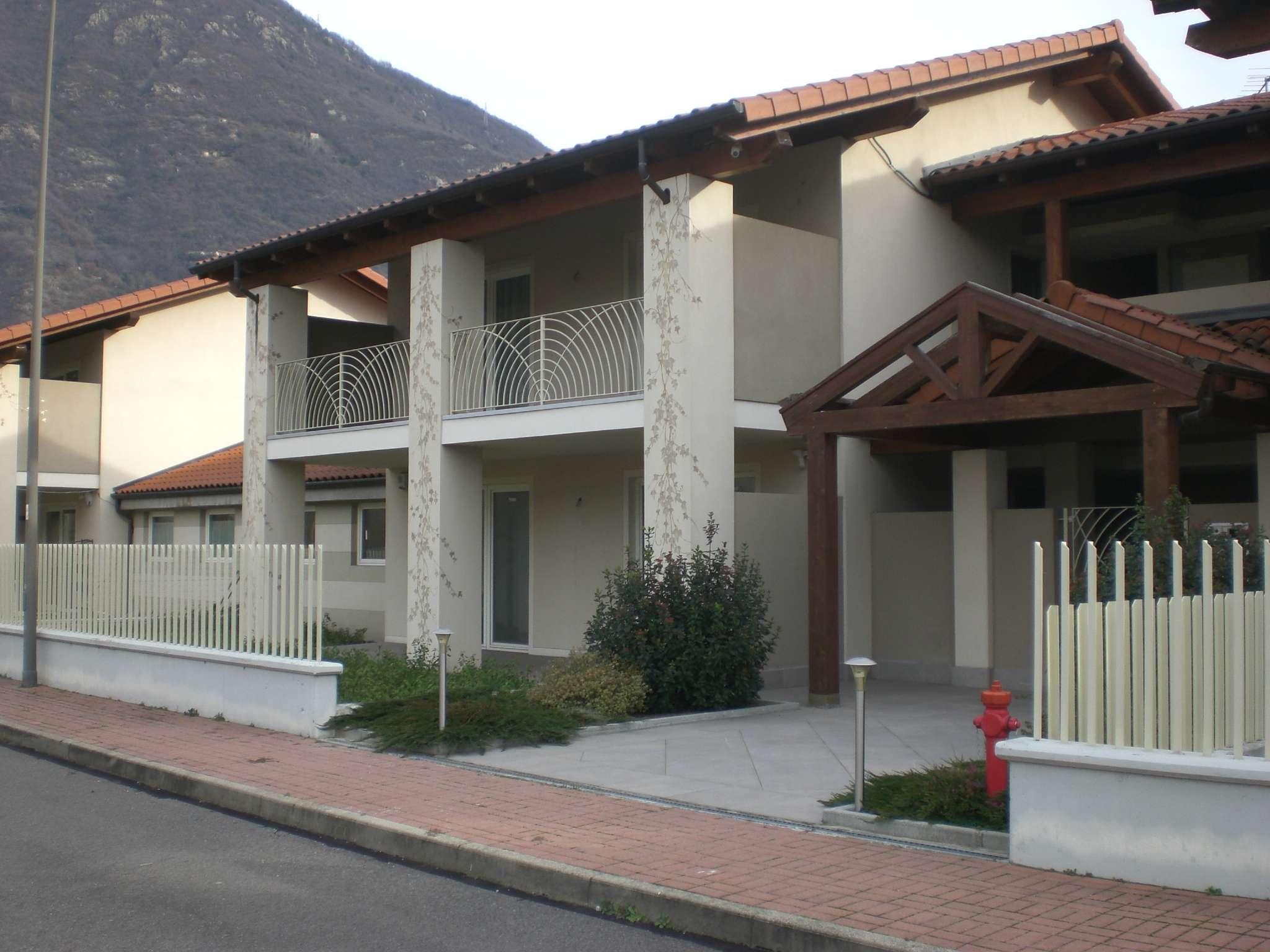 Appartamento in vendita a Borgone Susa, 3 locali, prezzo € 148.000 | CambioCasa.it