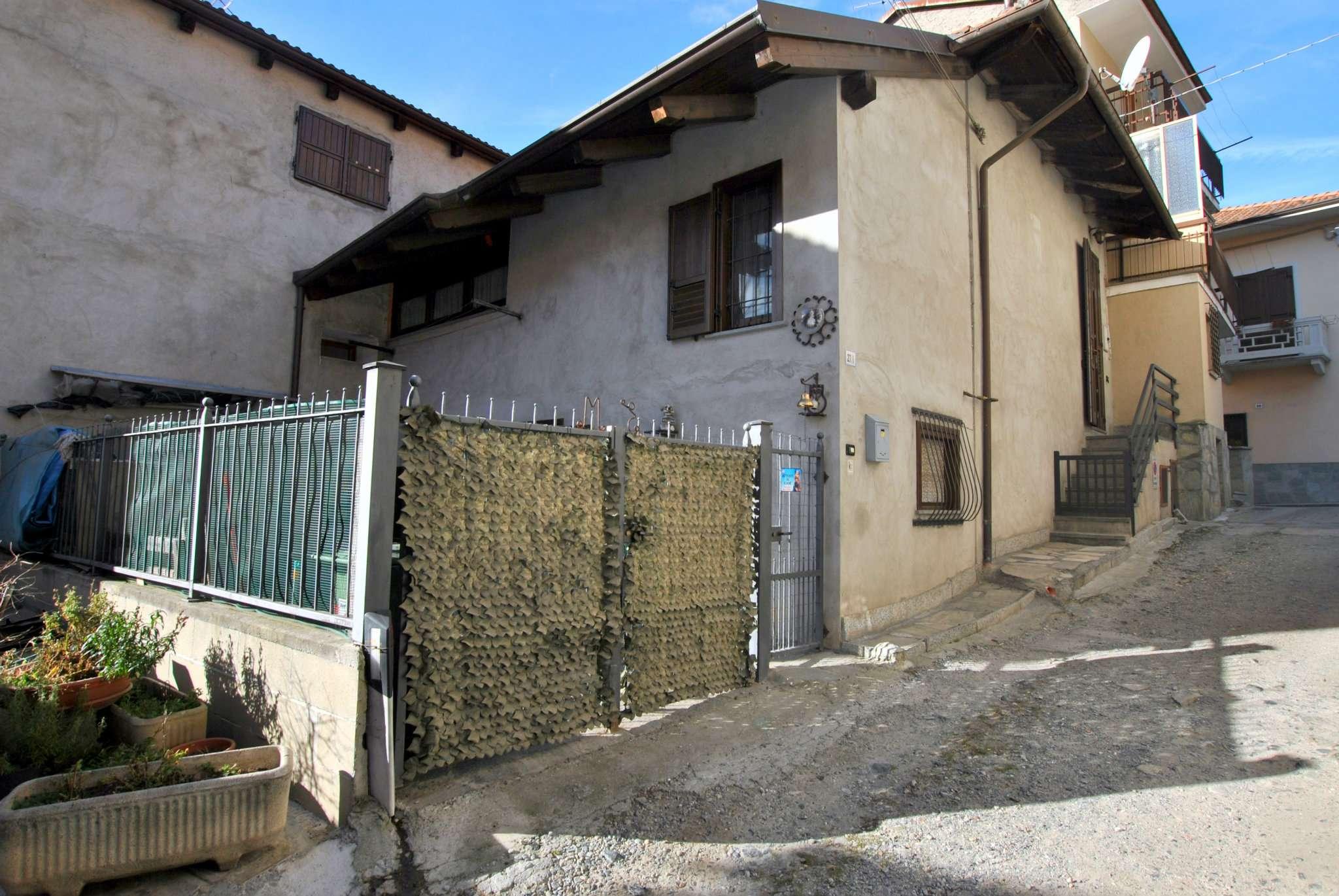 Soluzione Semindipendente in vendita a Bruzolo, 3 locali, prezzo € 58.000   CambioCasa.it