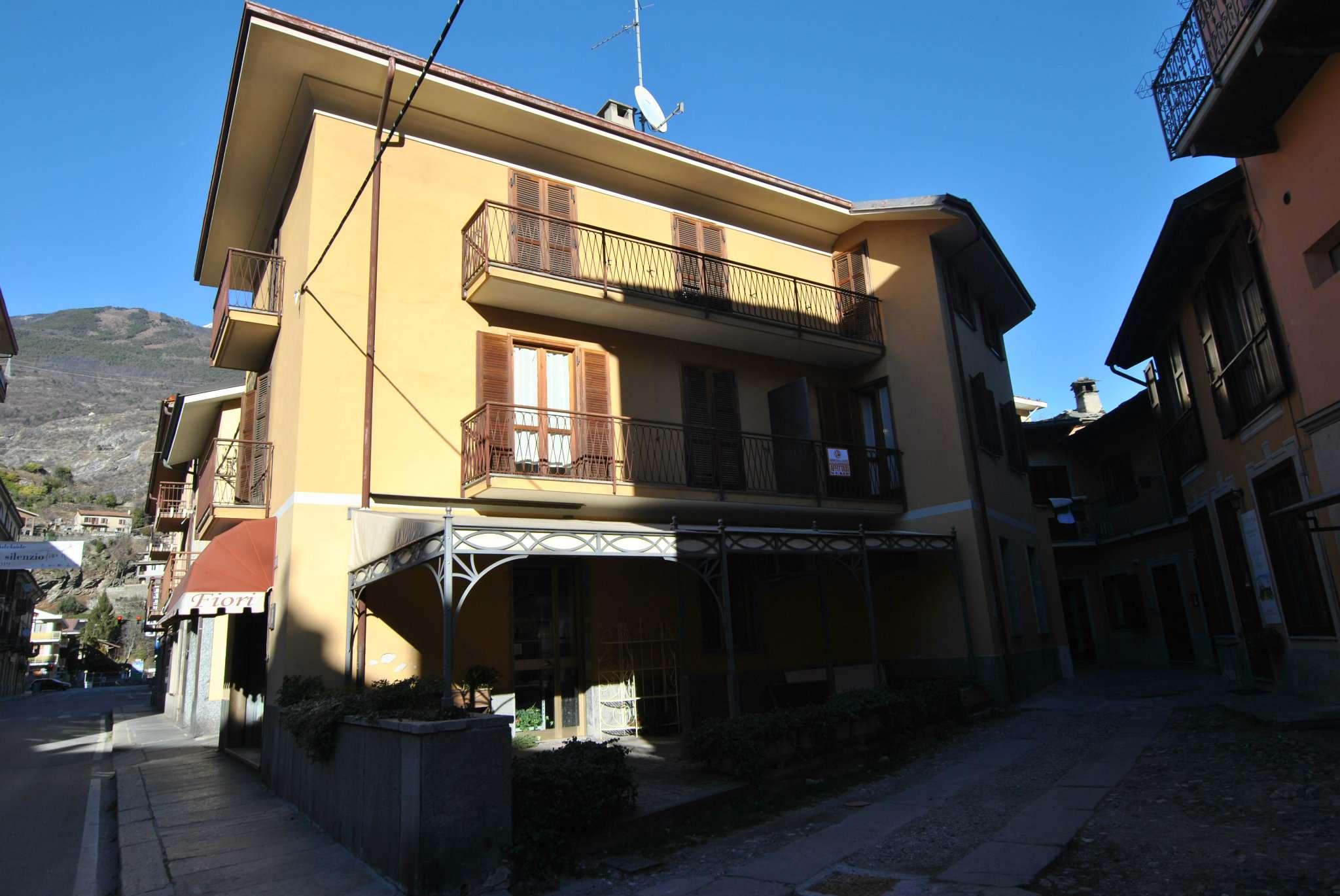 Appartamento in affitto a Susa, 2 locali, prezzo € 250 | PortaleAgenzieImmobiliari.it