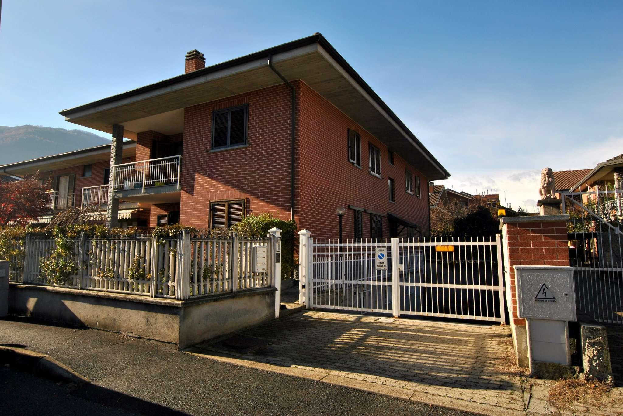 Appartamento in vendita a Condove, 3 locali, prezzo € 140.000 | CambioCasa.it