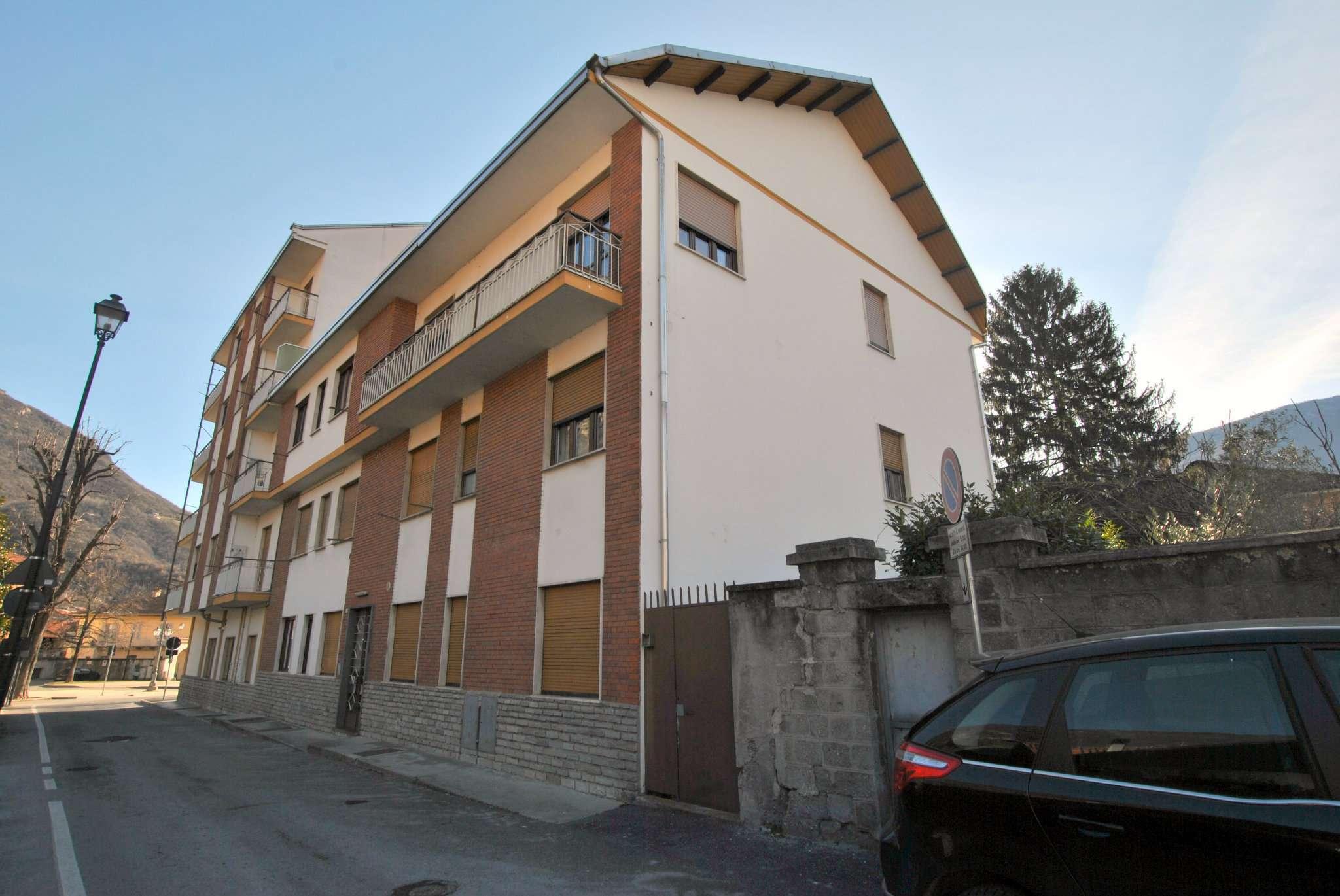 Appartamento in affitto a Borgone Susa, 2 locali, prezzo € 250 | CambioCasa.it