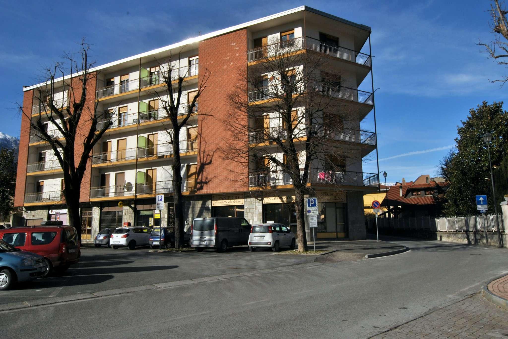 Appartamento in affitto a Borgone Susa, 3 locali, prezzo € 350 | PortaleAgenzieImmobiliari.it