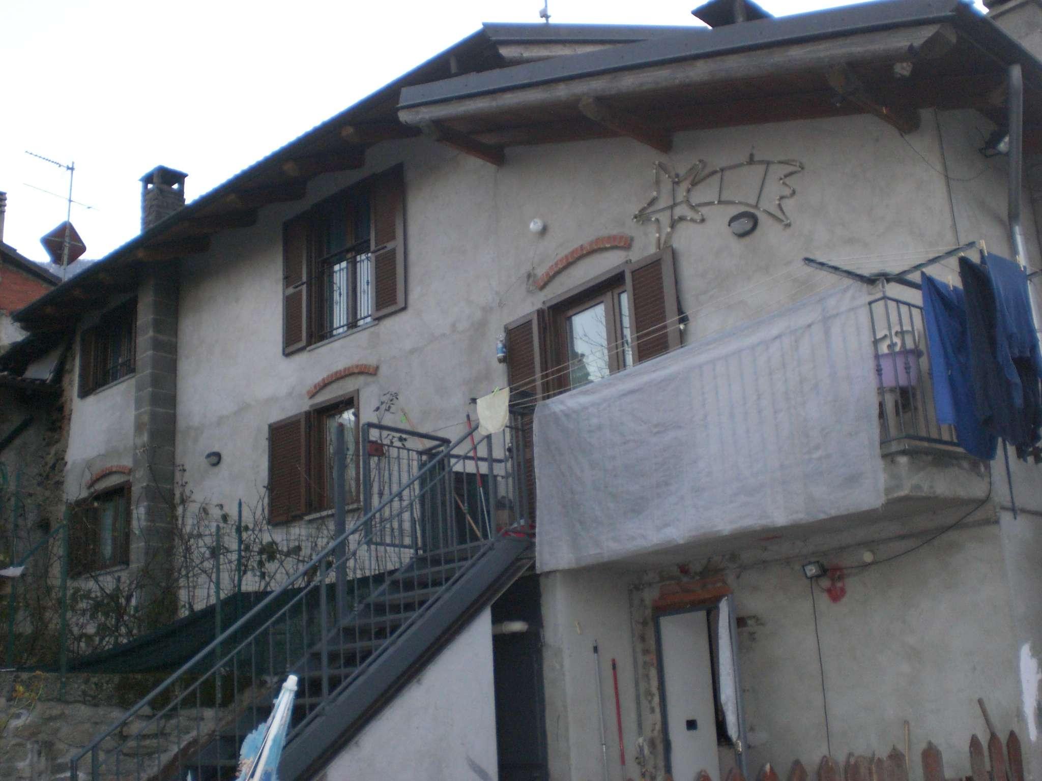Soluzione Indipendente in vendita a Villar Focchiardo, 4 locali, prezzo € 148.000 | PortaleAgenzieImmobiliari.it